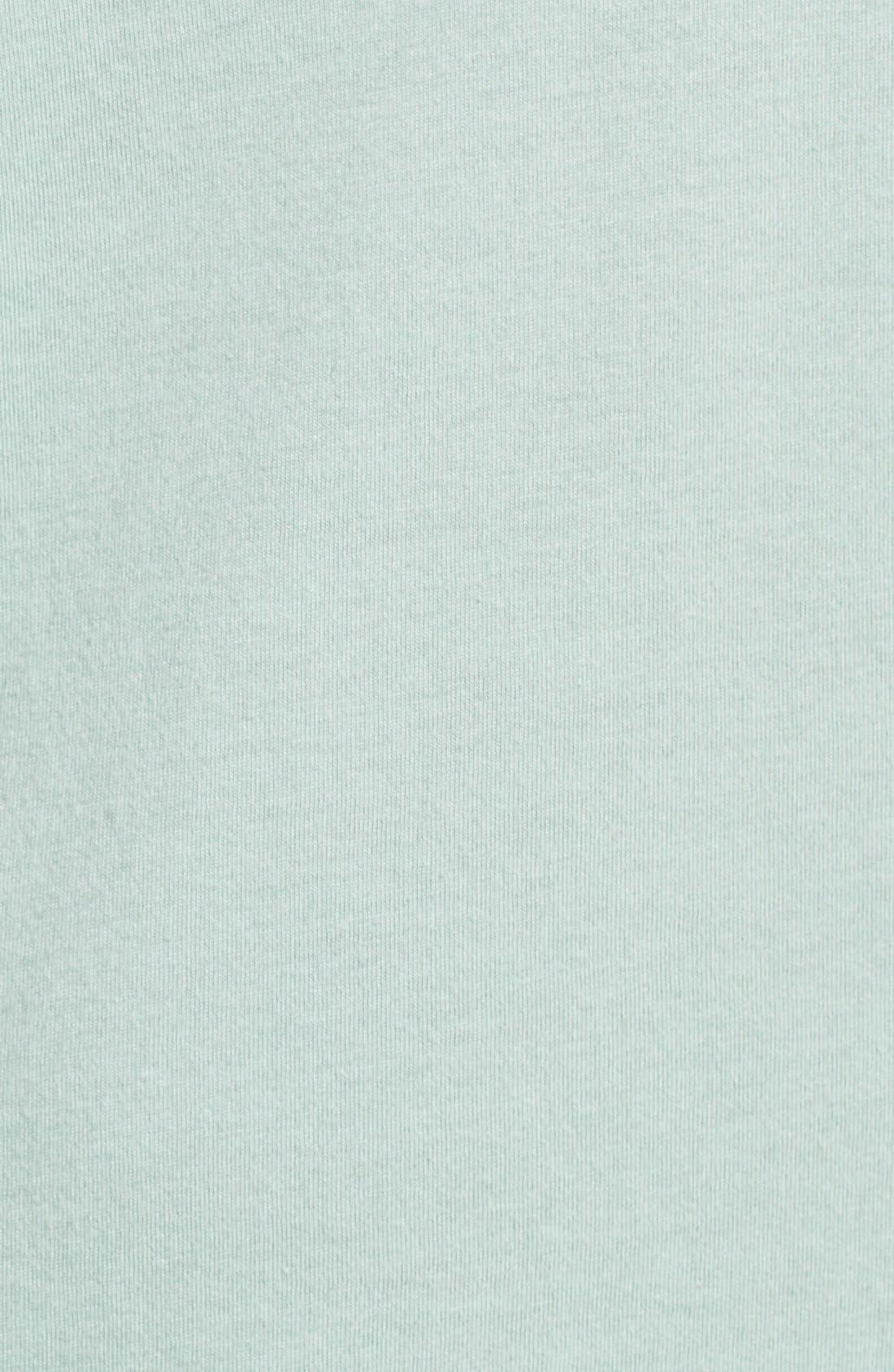 Short Sleeve Crewneck Tee,                             Alternate thumbnail 56, color,