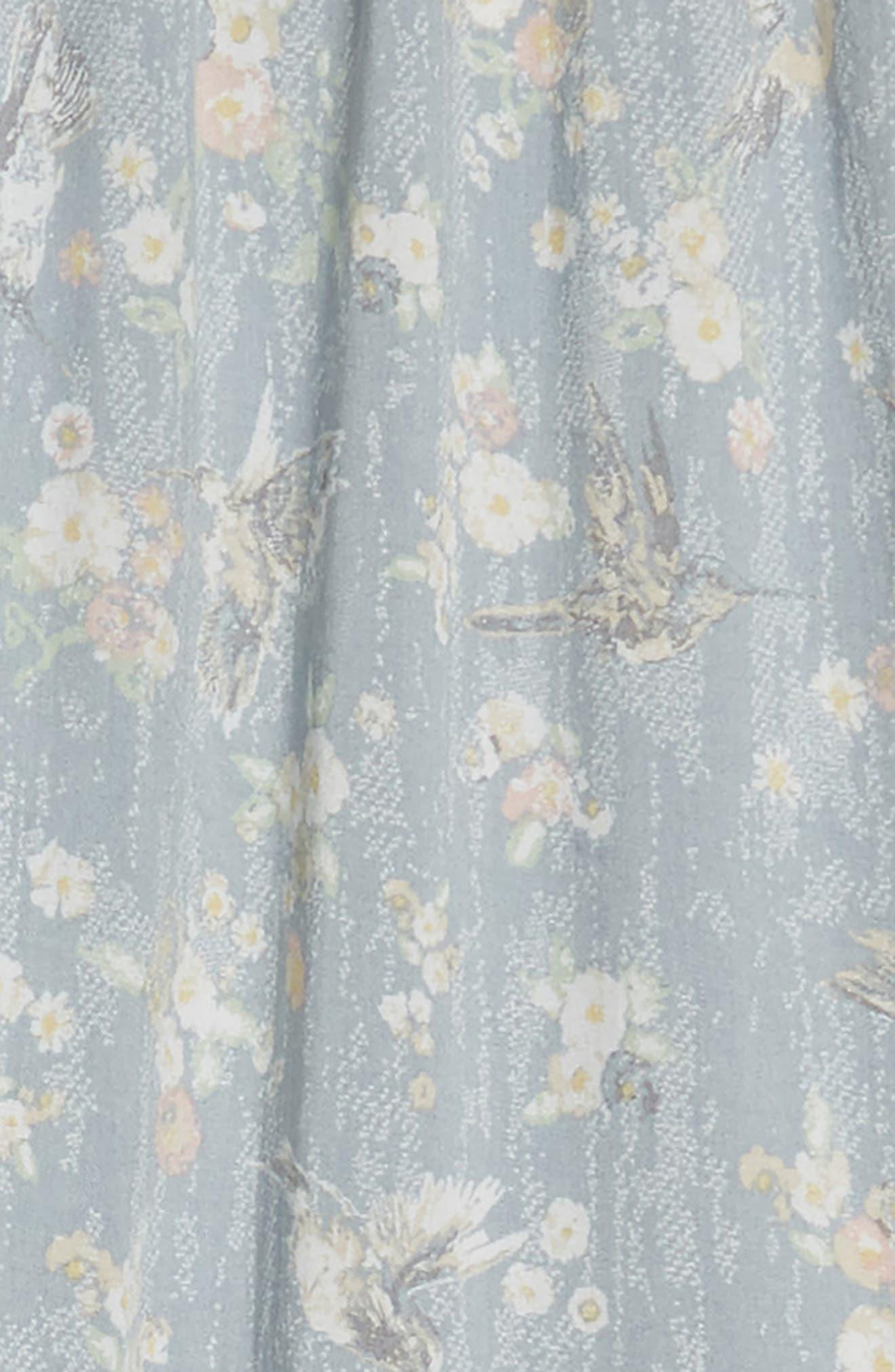 Noemi Swing Dress,                             Alternate thumbnail 3, color,                             020