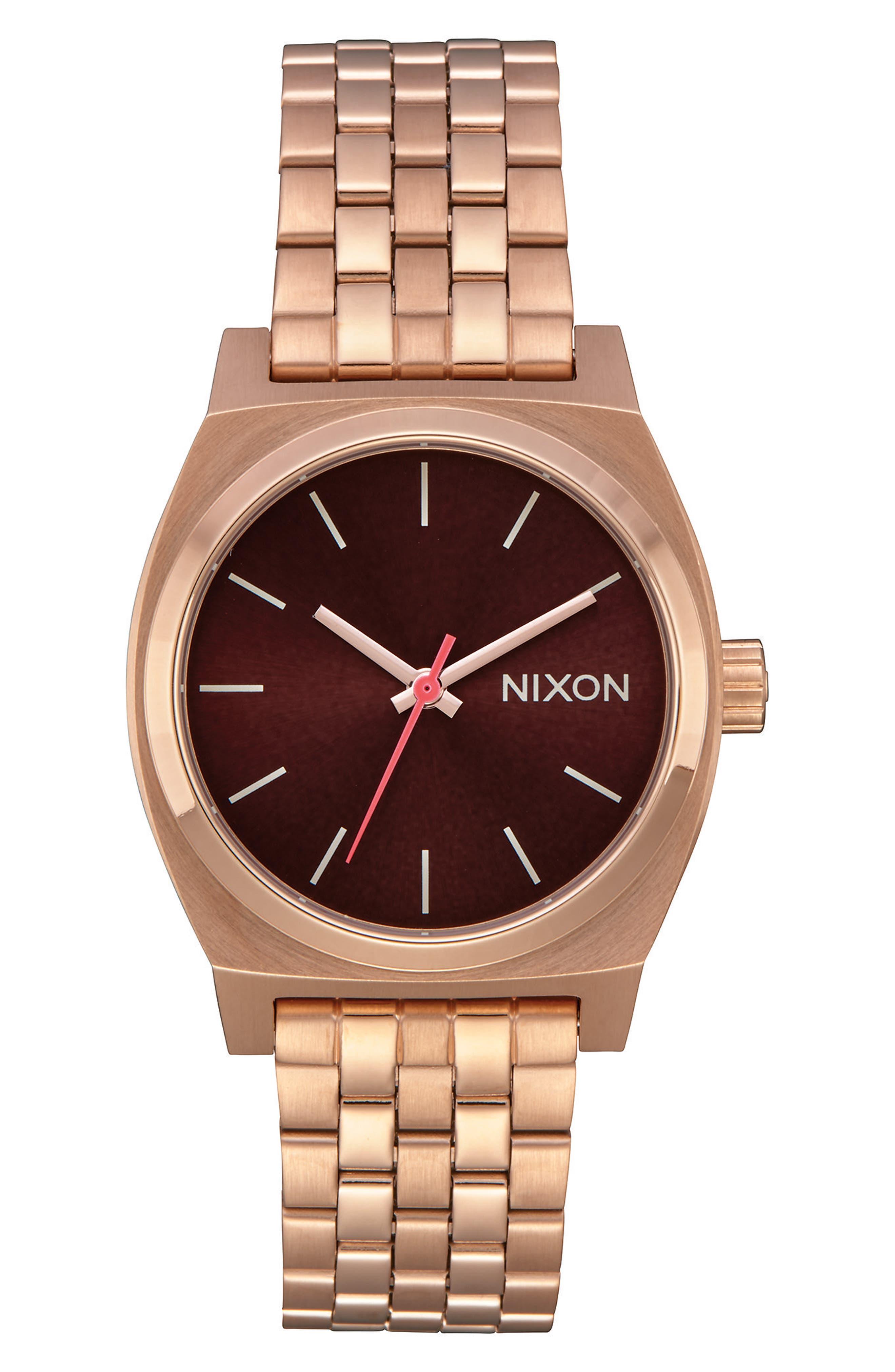 Time Teller Bracelet Watch, 31mm,                             Main thumbnail 11, color,