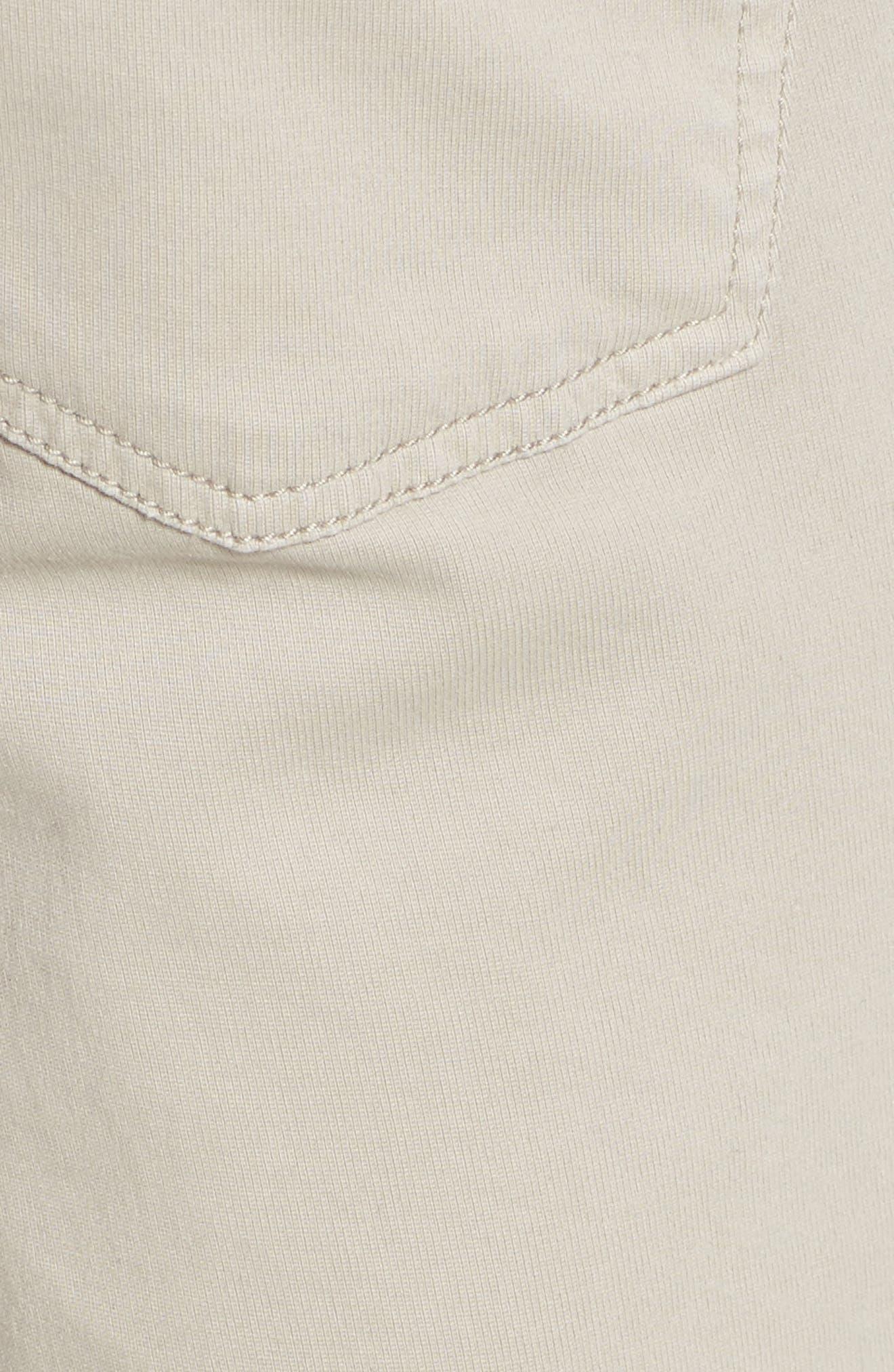 Five-Pocket Straight Leg Pants,                             Alternate thumbnail 5, color,                             289