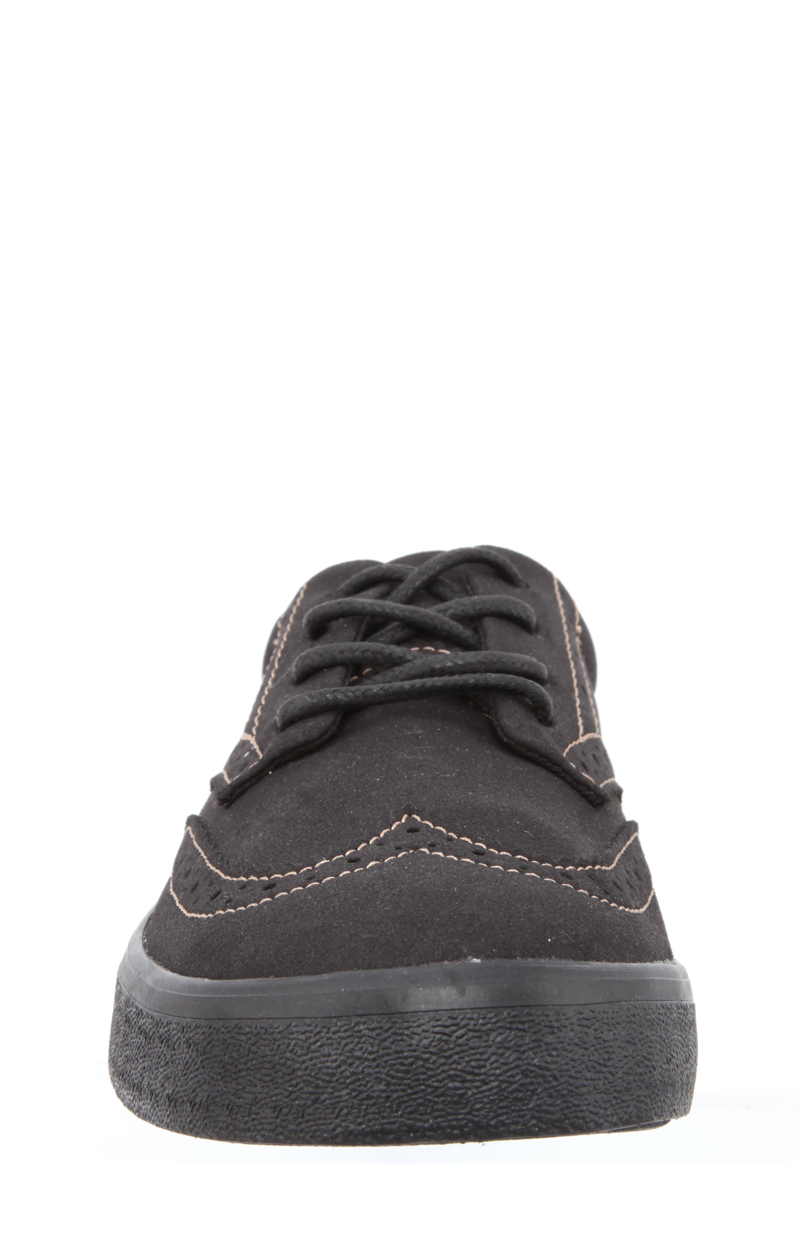 Wingtip Sneaker,                             Alternate thumbnail 10, color,