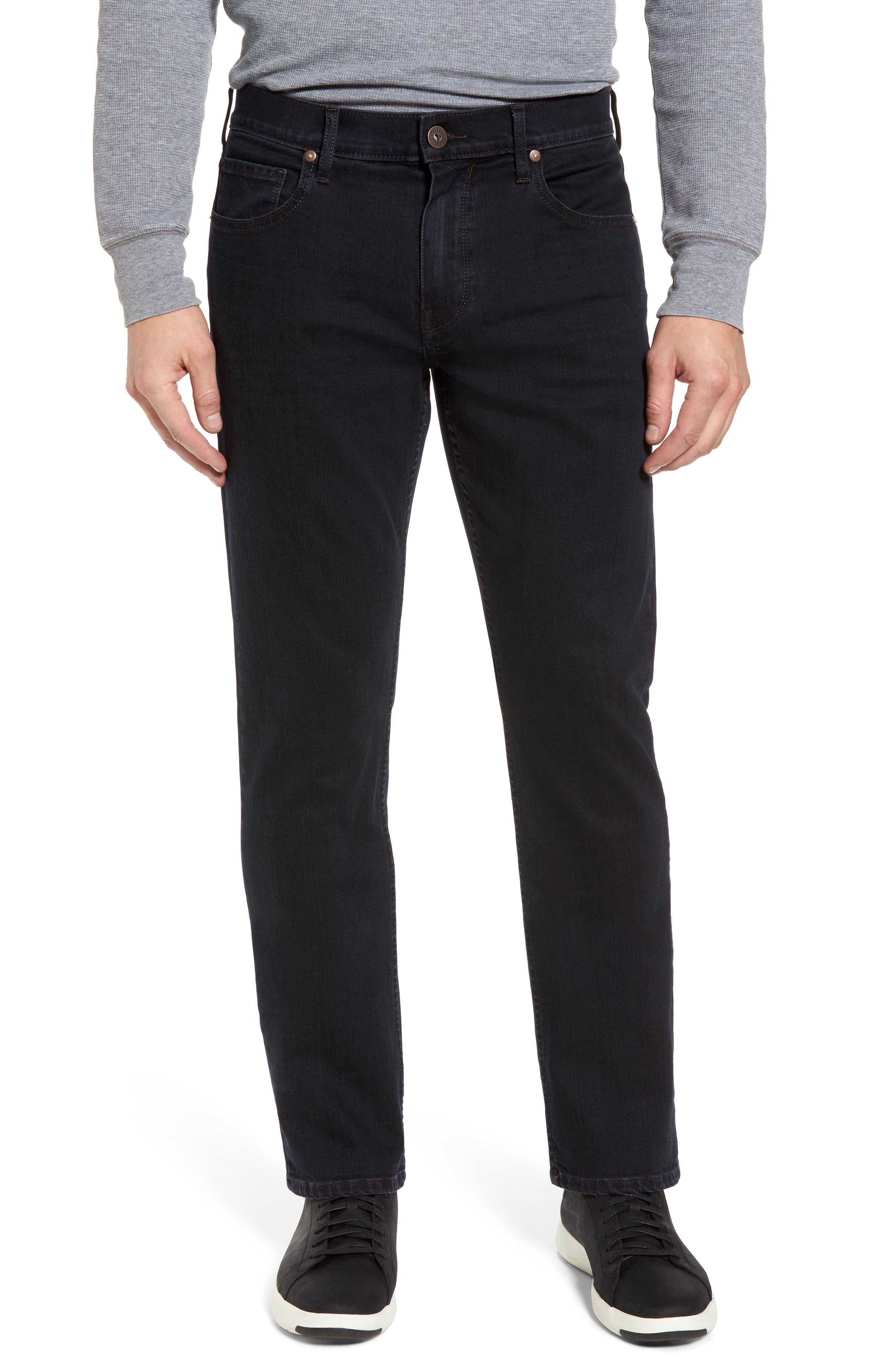 Normandie Straight Leg Jeans,                             Main thumbnail 1, color,