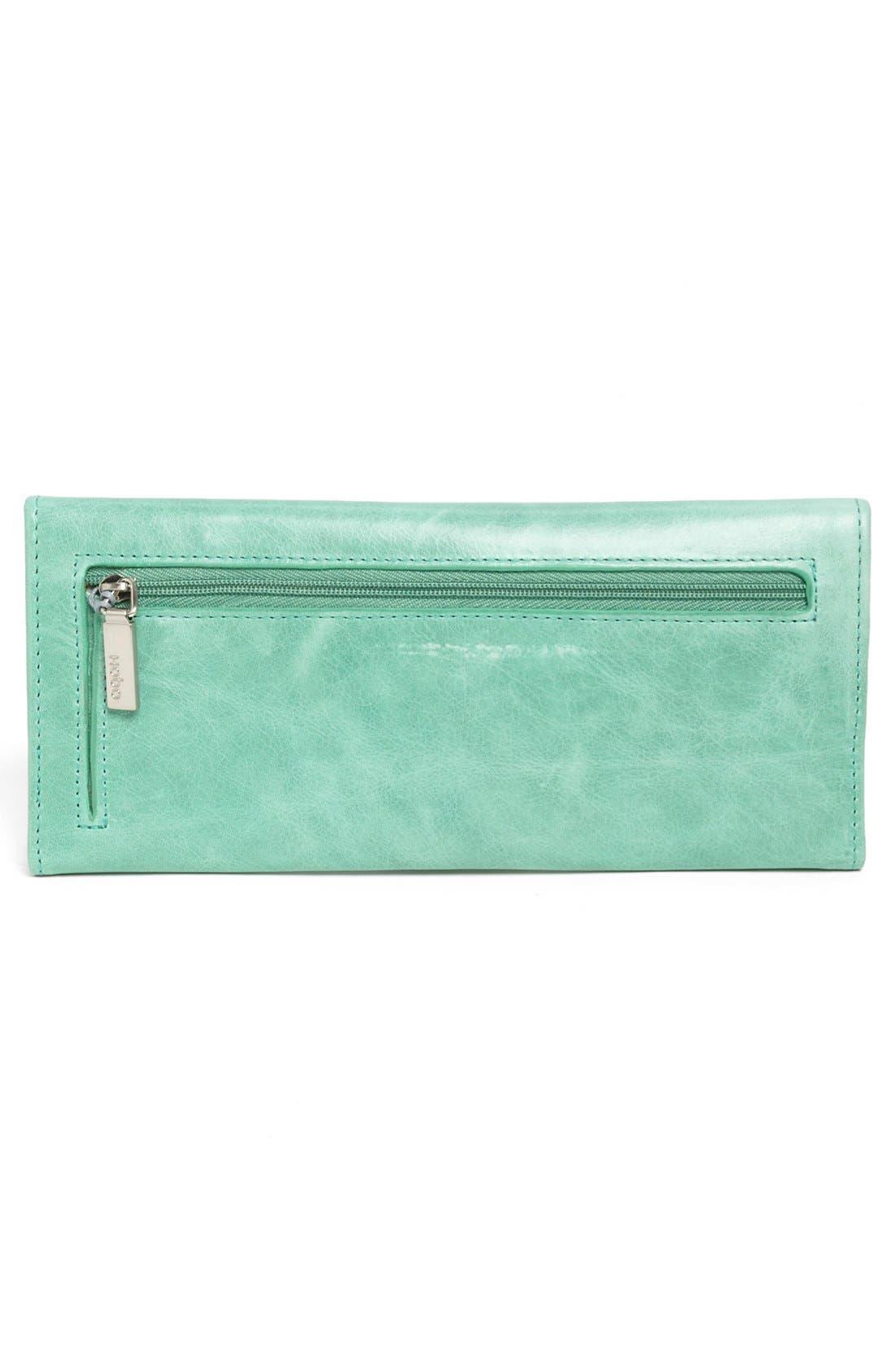 'Sadie' Leather Wallet,                             Alternate thumbnail 89, color,