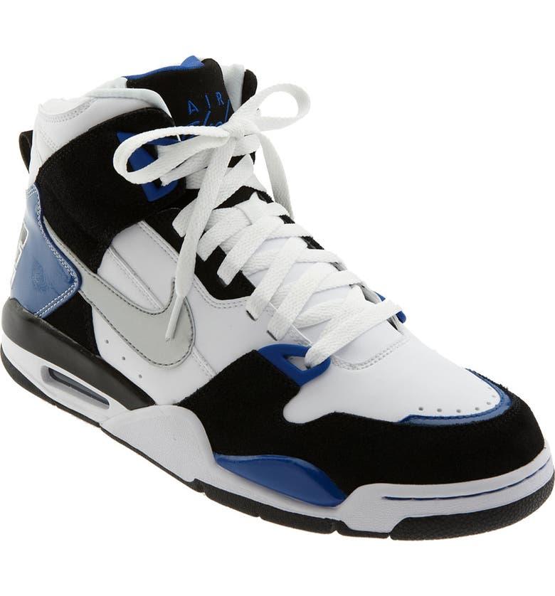 befcecda892a09 Nike  Air Flight Condor  High Top Sneaker (Men)