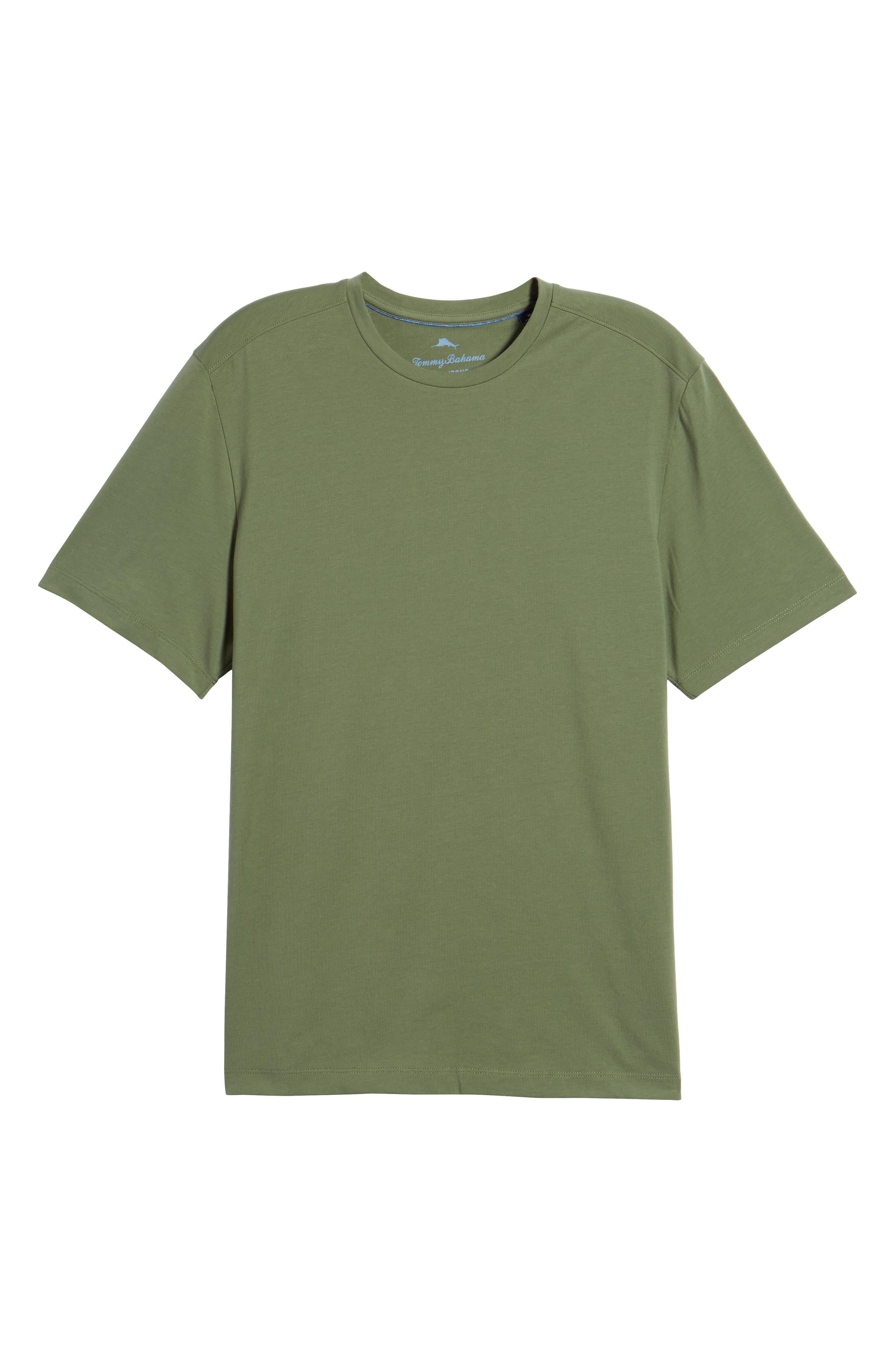 Tropicool T-Shirt,                             Alternate thumbnail 50, color,
