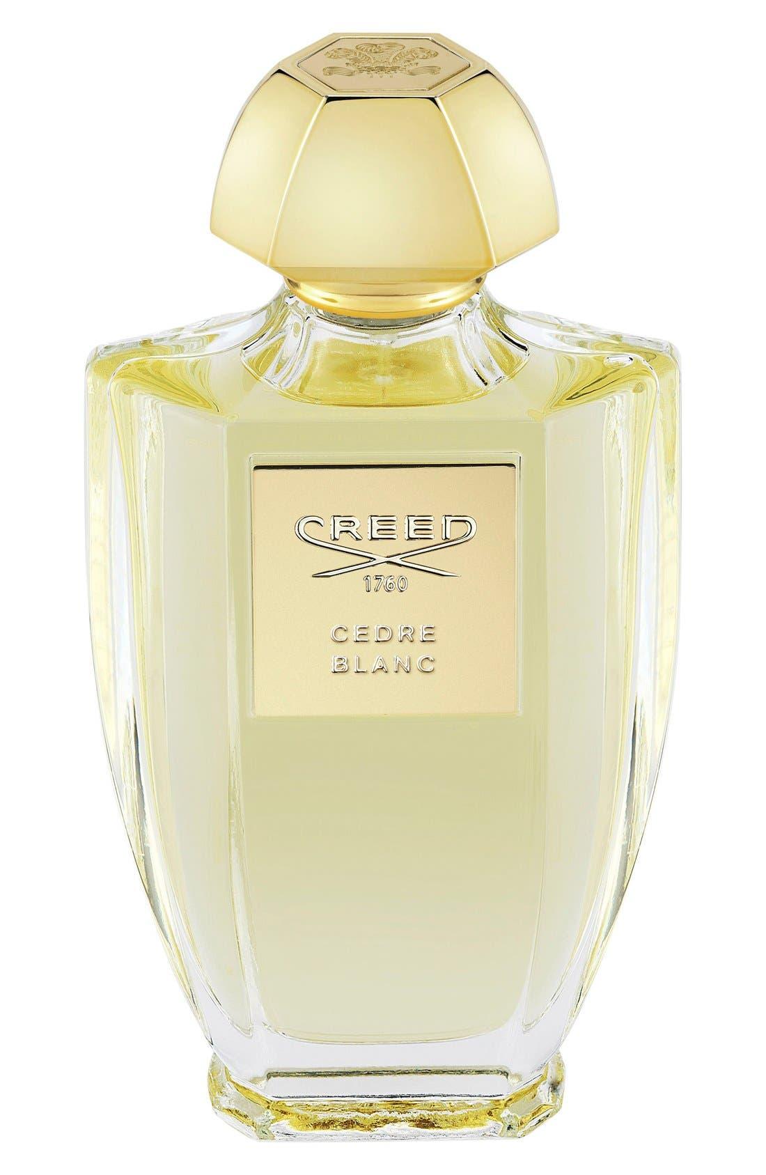 Cedre Blanc Fragrance,                             Main thumbnail 1, color,                             NO COLOR