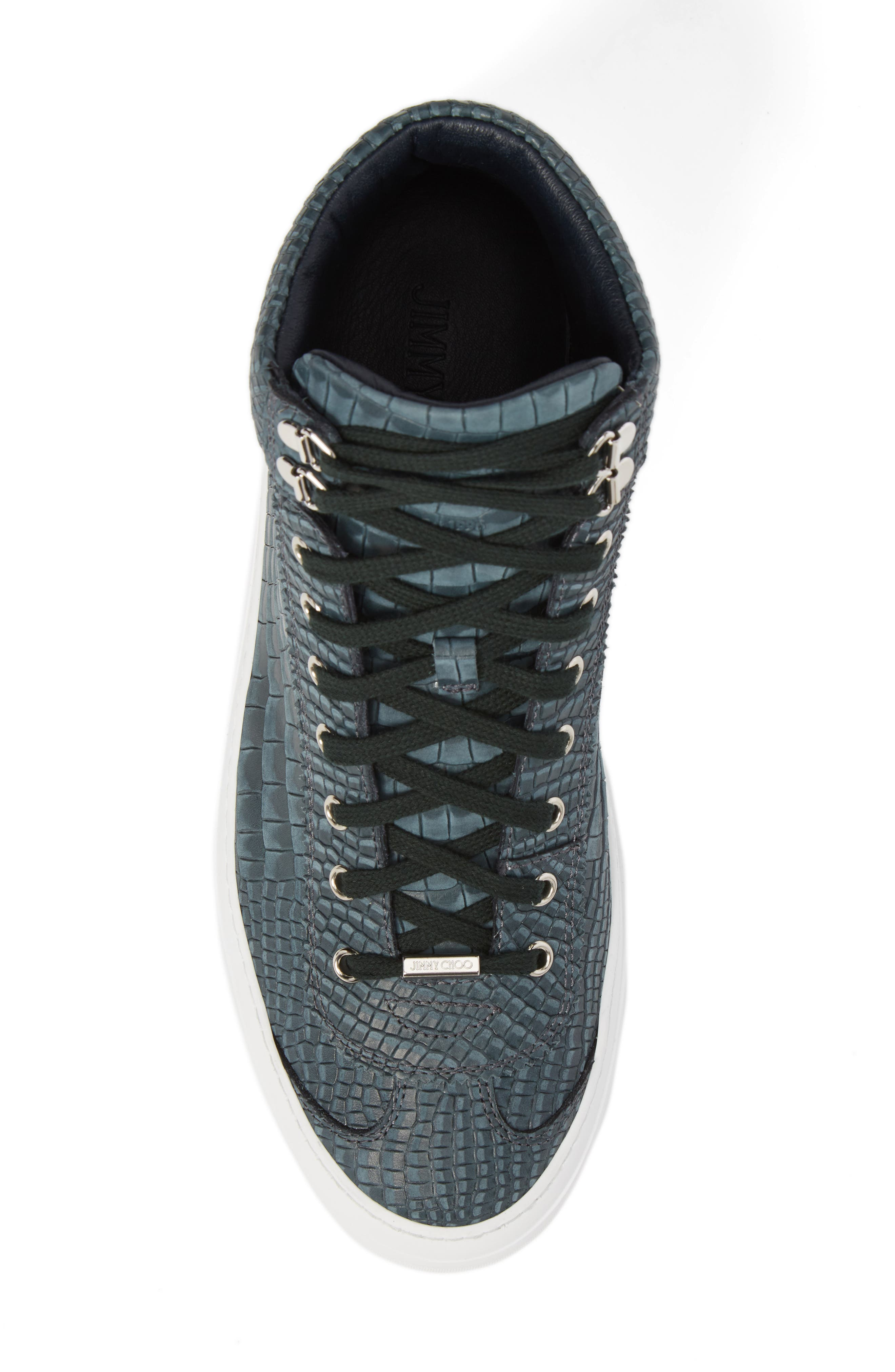 Argyle Sneaker,                             Alternate thumbnail 5, color,                             301