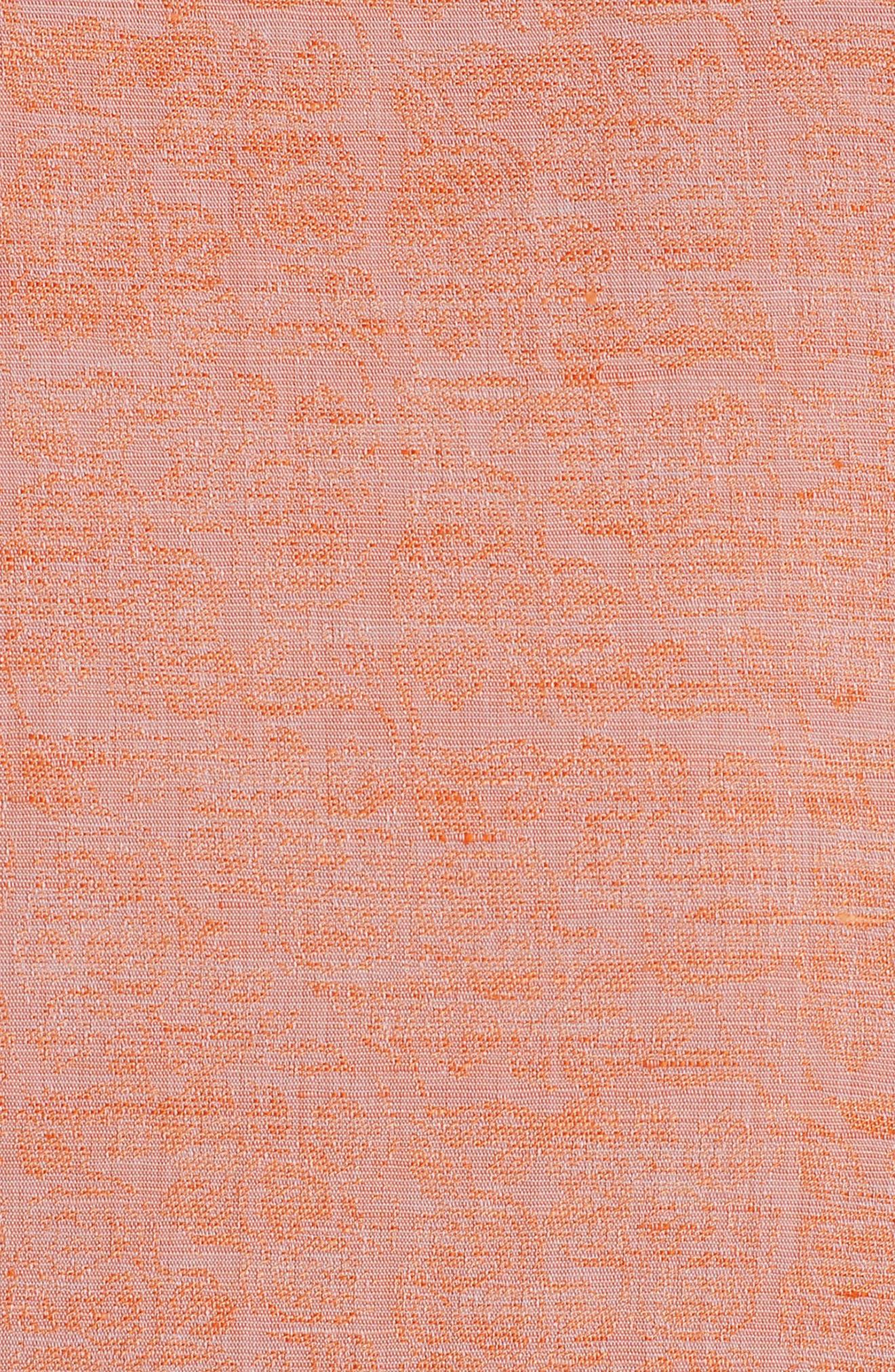 Cyprus Classic Fit Linen & Cotton Sport Shirt,                             Alternate thumbnail 12, color,