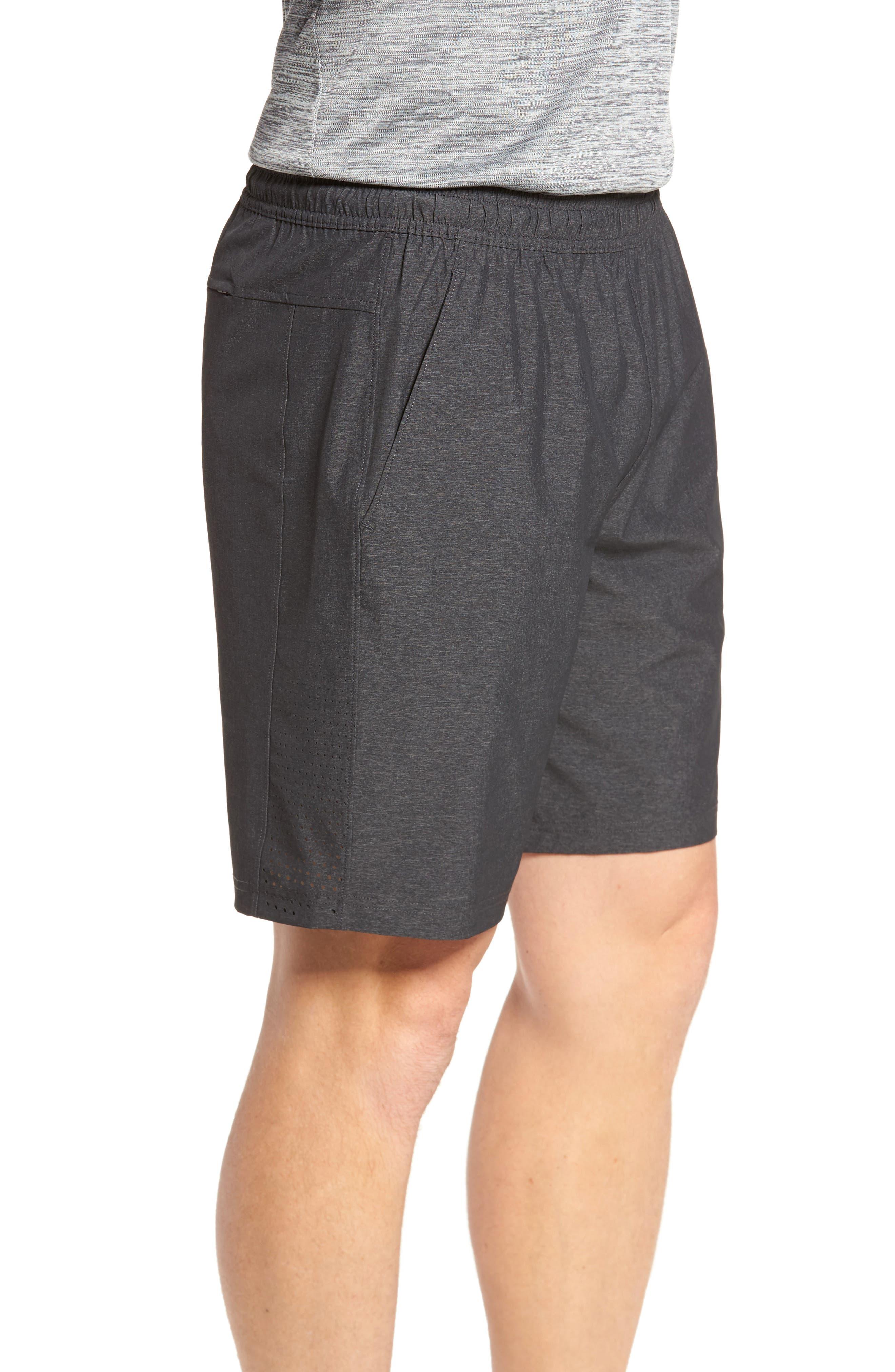 Graphite Shorts,                             Alternate thumbnail 3, color,