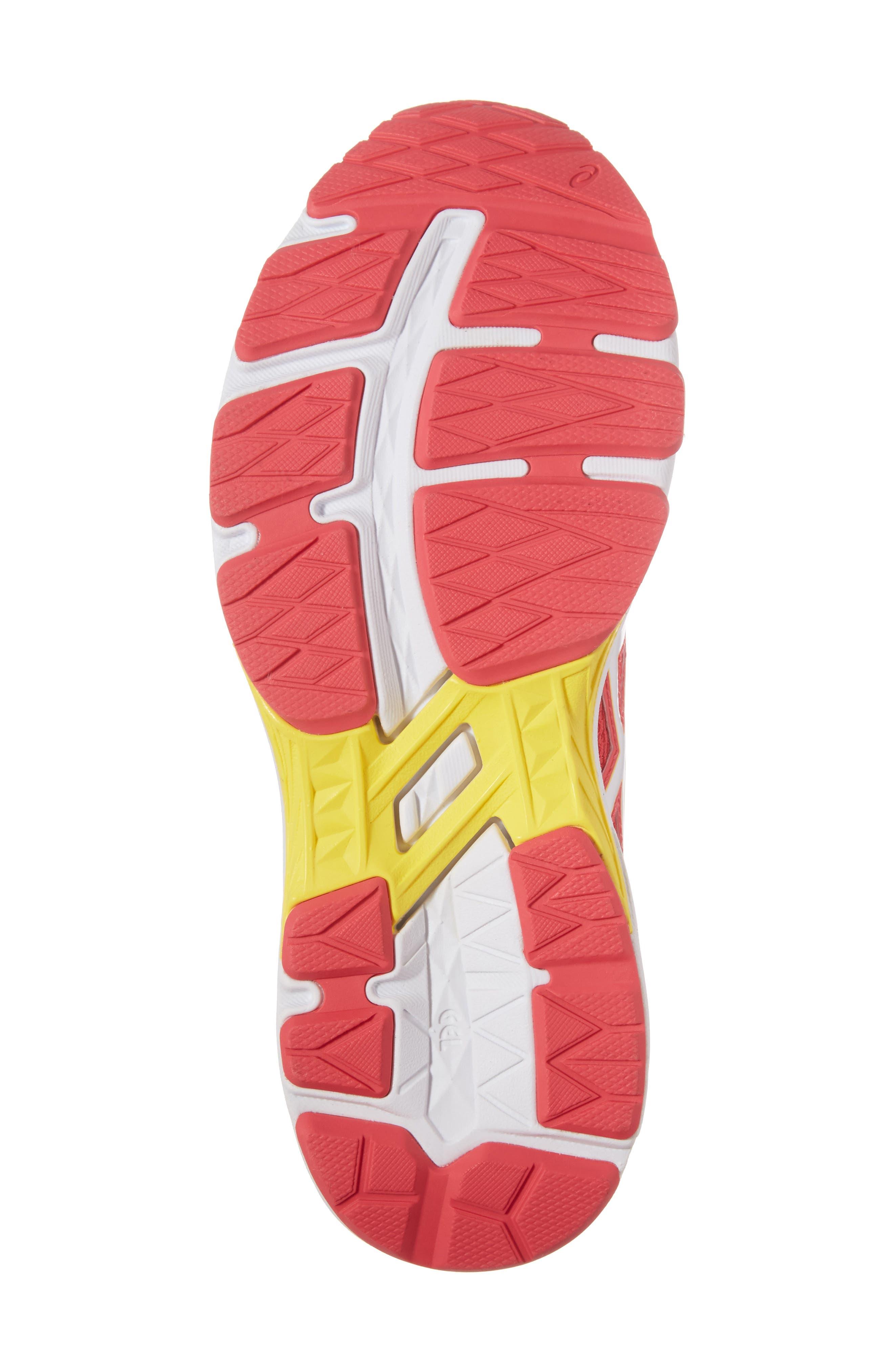 Asics GT-1000<sup>™</sup> 6 GS Sneaker,                             Alternate thumbnail 30, color,