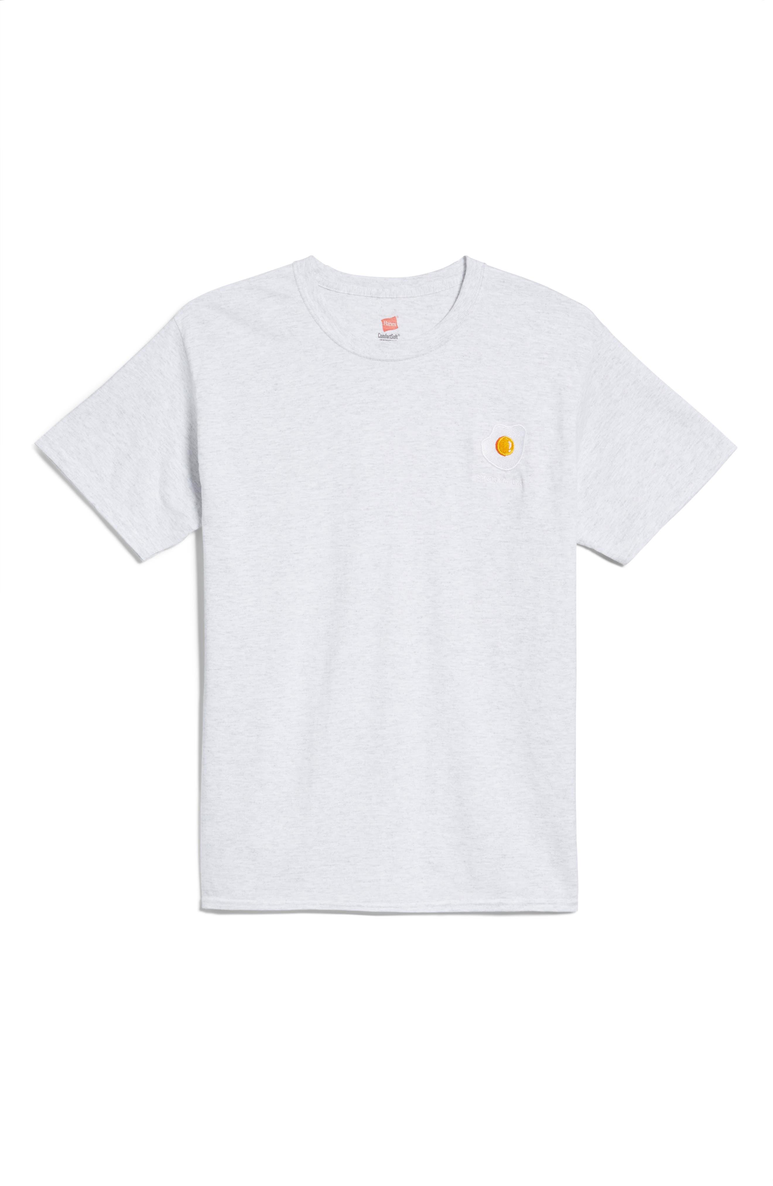 NIKBEN Egg T-Shirt,                             Main thumbnail 1, color,                             020