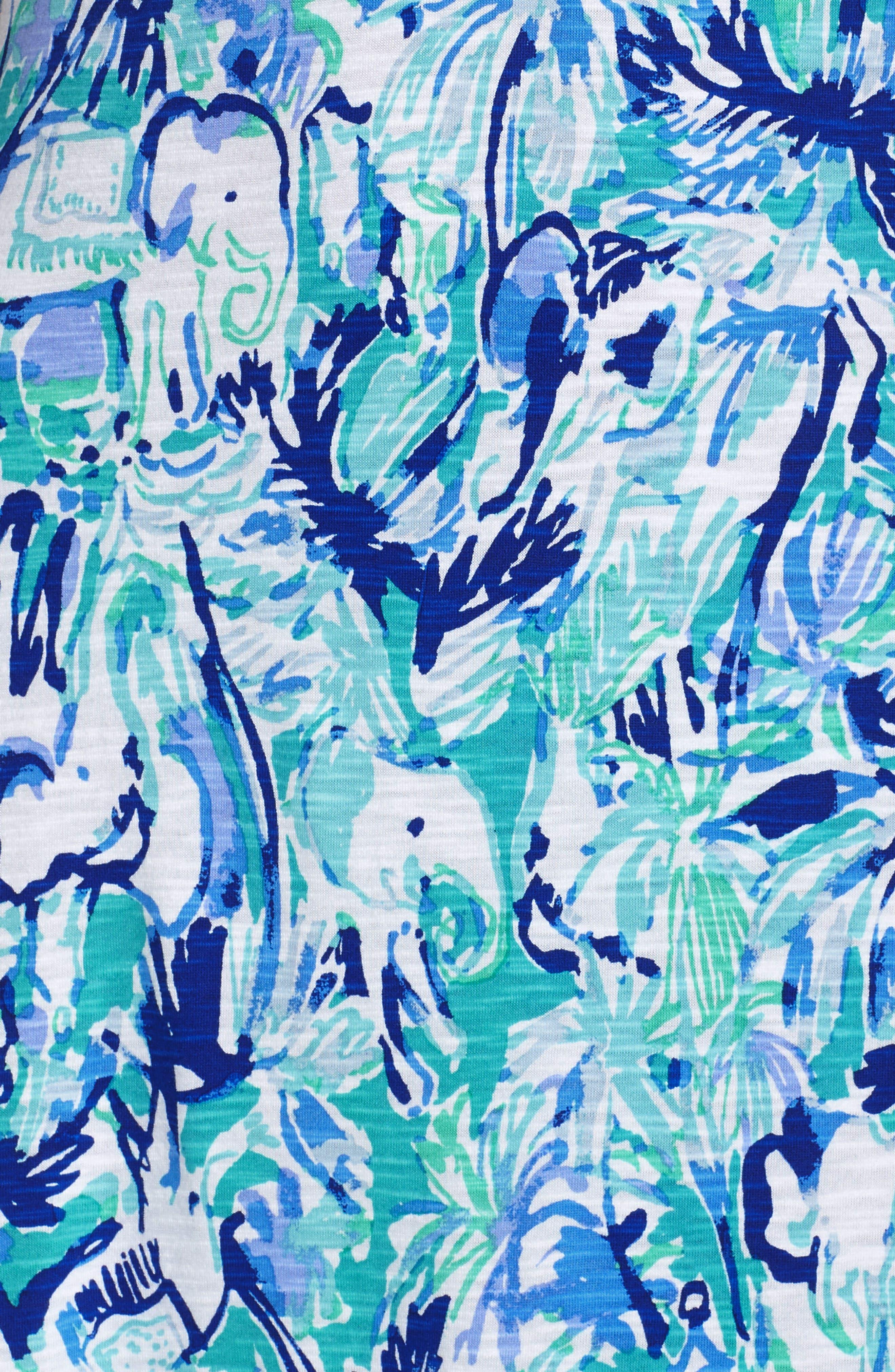 Essie Maxi Dress,                             Alternate thumbnail 6, color,                             421