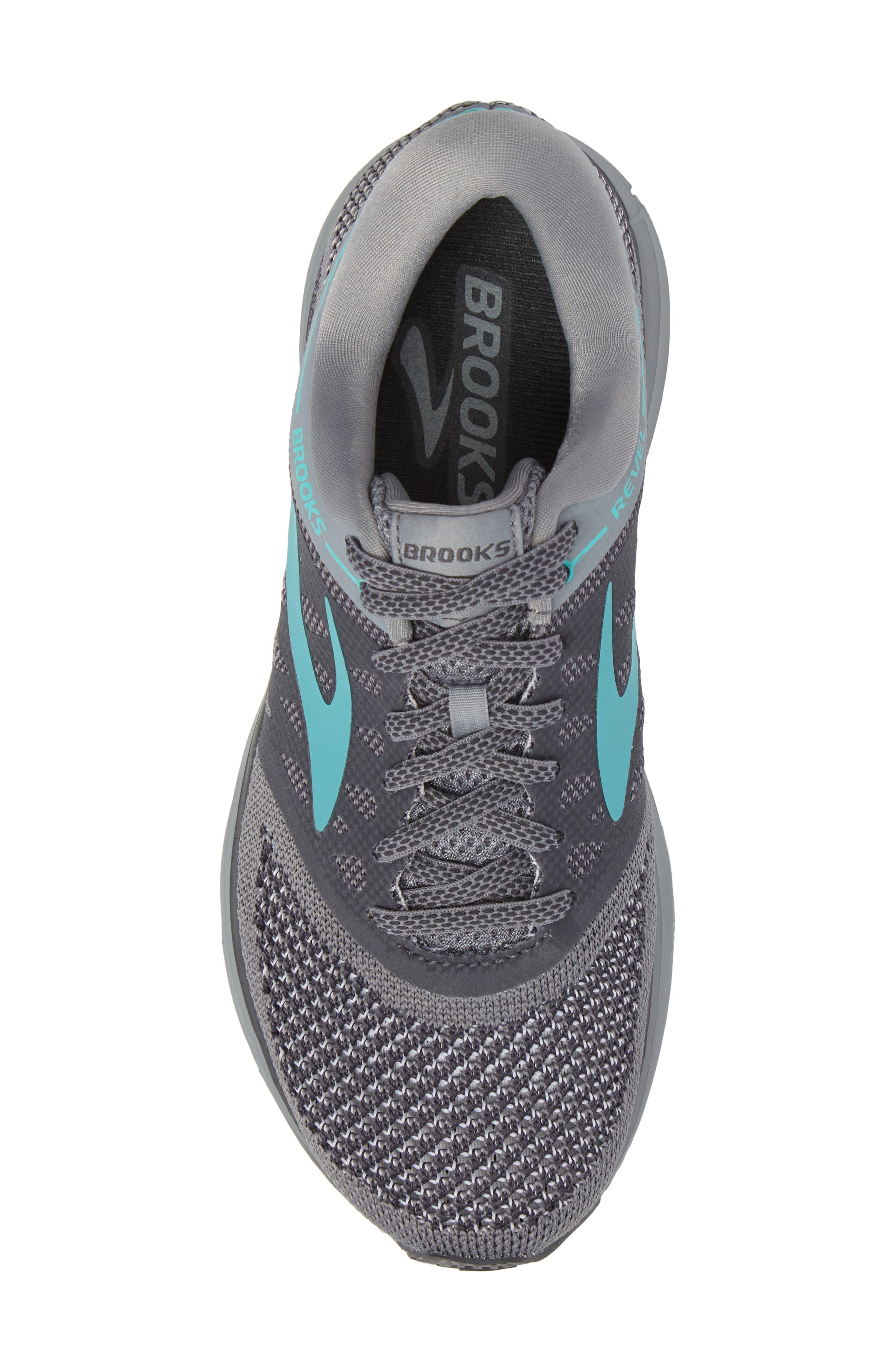 Revel Running Shoe,                             Alternate thumbnail 5, color,                             037
