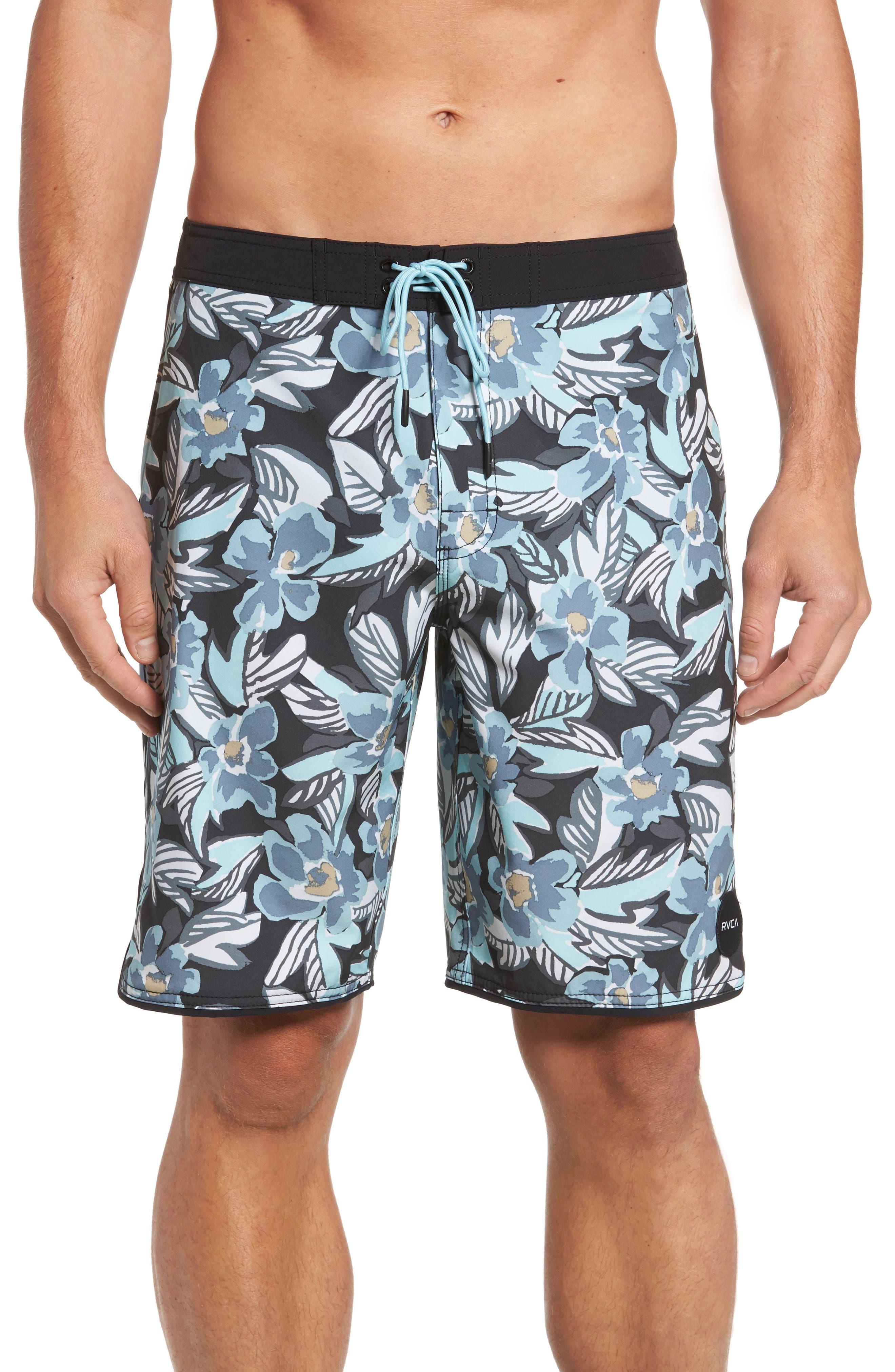 Paradise Valley Board Shorts,                         Main,                         color, 020
