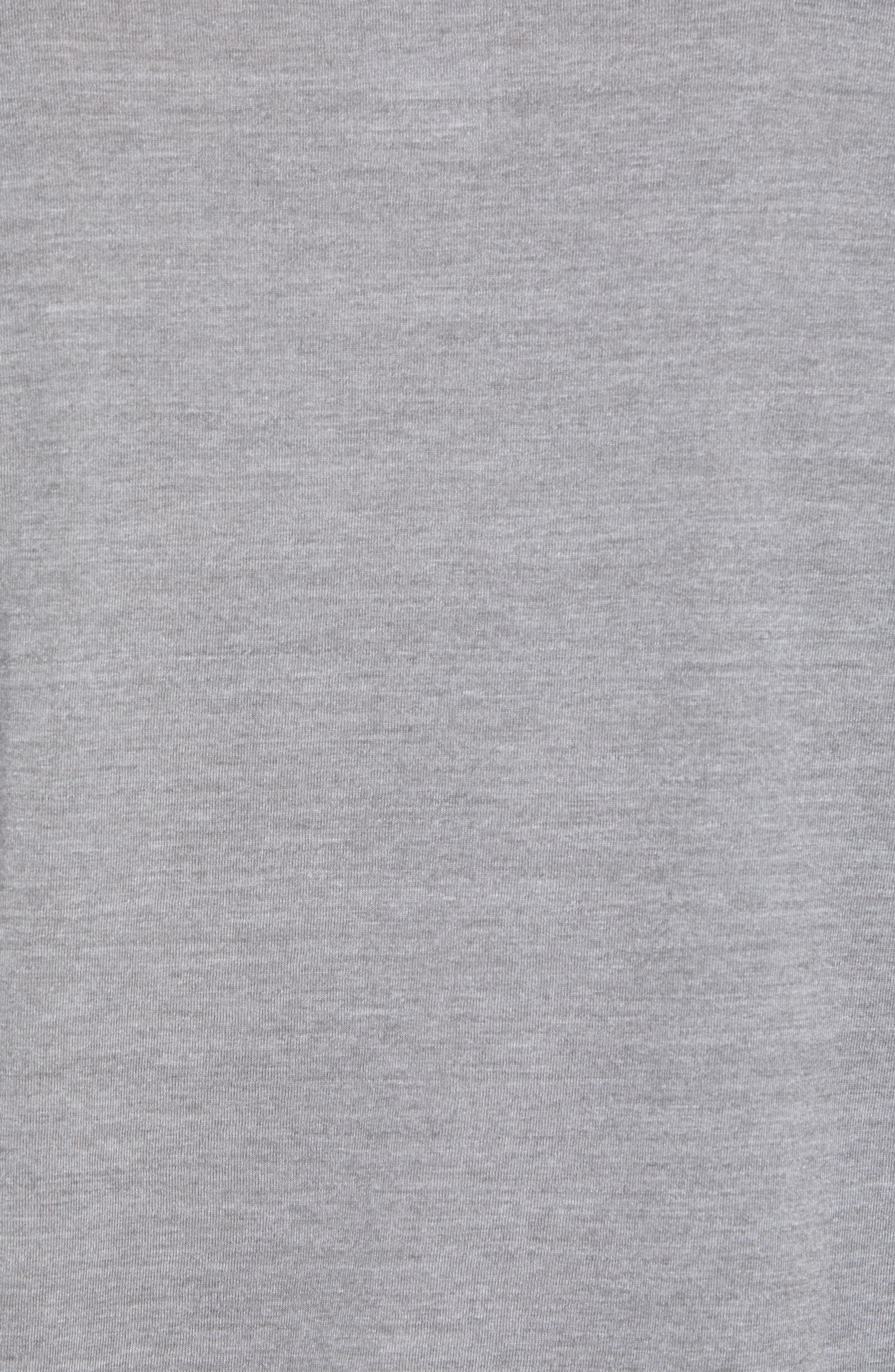 Americana Crewneck T-Shirt,                             Alternate thumbnail 17, color,