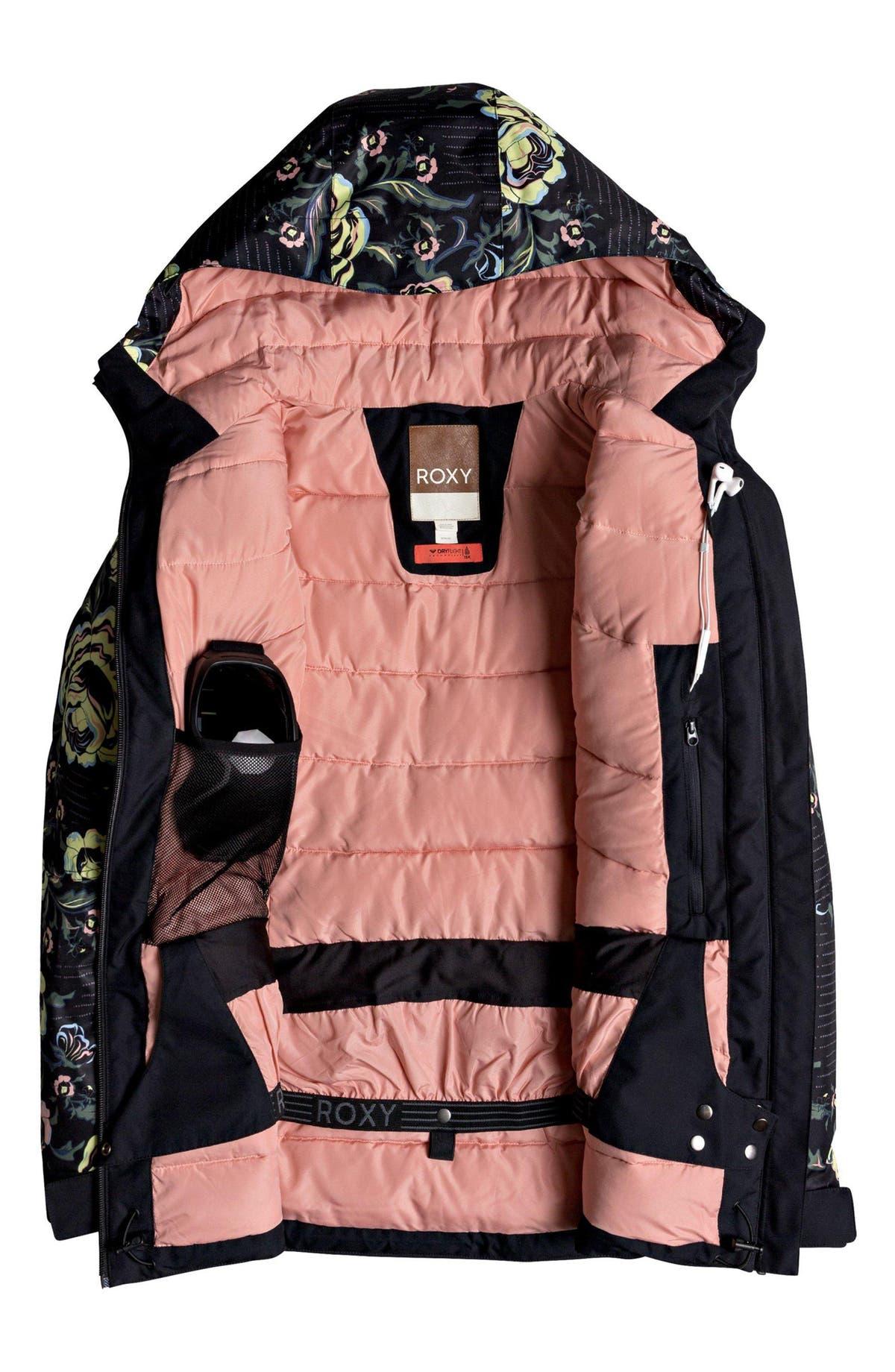 Roxy Snowflake Torah Jacket Snow Nordstrom Bright 4qn6OxwT4