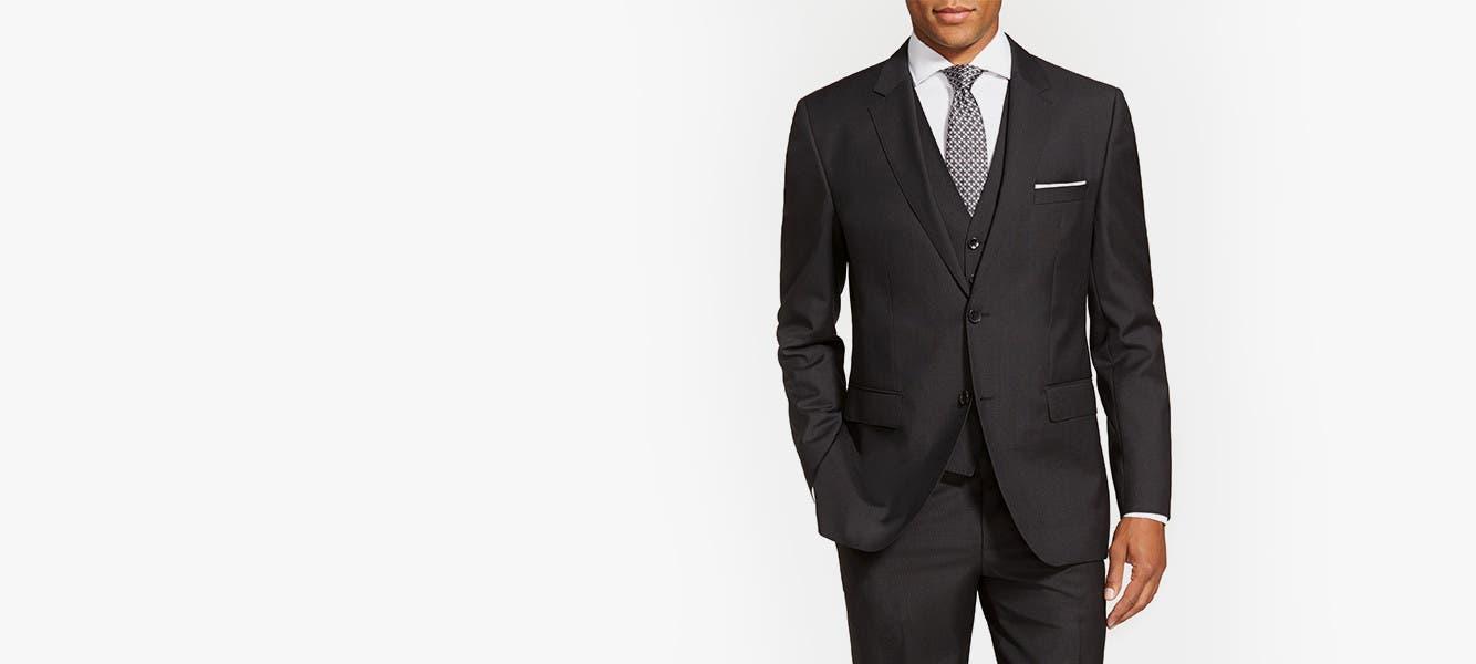 Break it down: The Suit