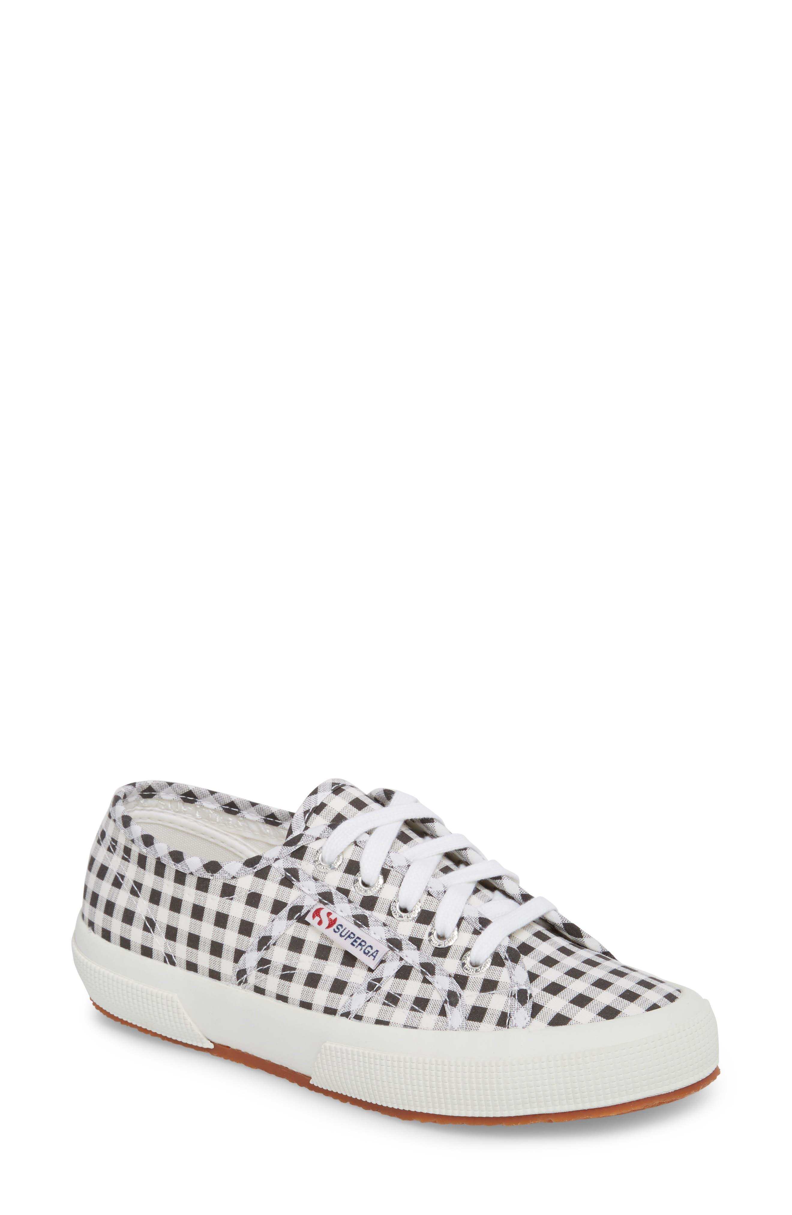 2750 Sneaker,                             Main thumbnail 1, color,                             BLACK