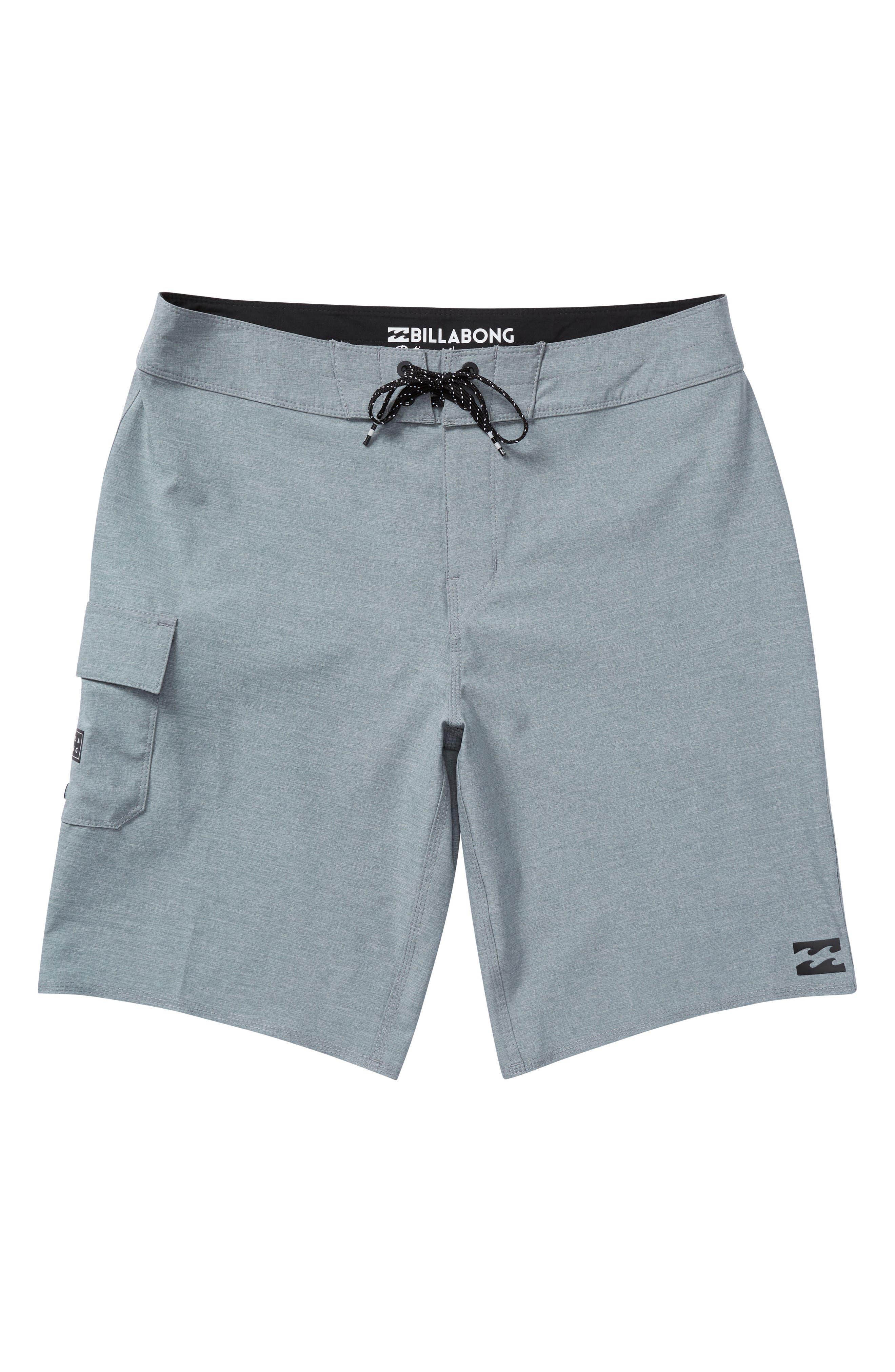 All Day X Board Shorts,                             Main thumbnail 2, color,