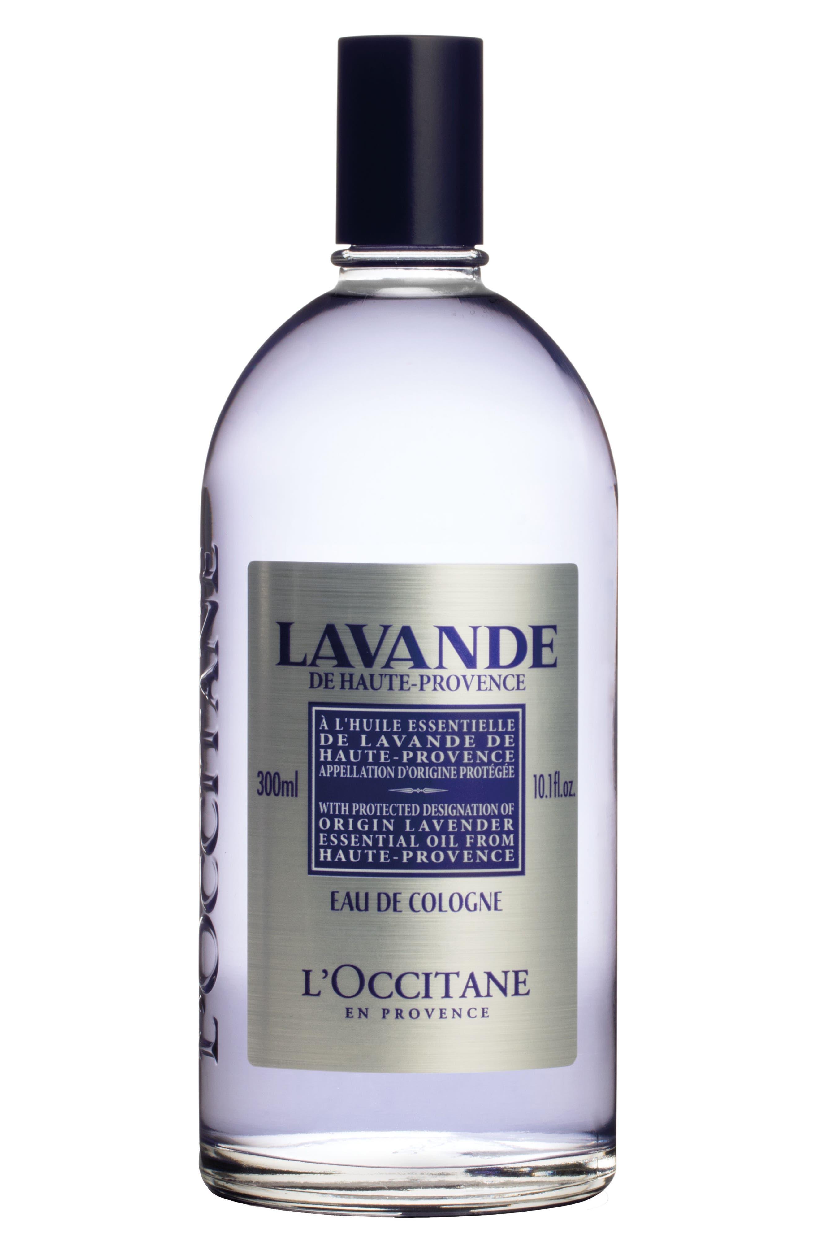 Lavender Eau de Cologne,                             Alternate thumbnail 2, color,                             NO COLOR