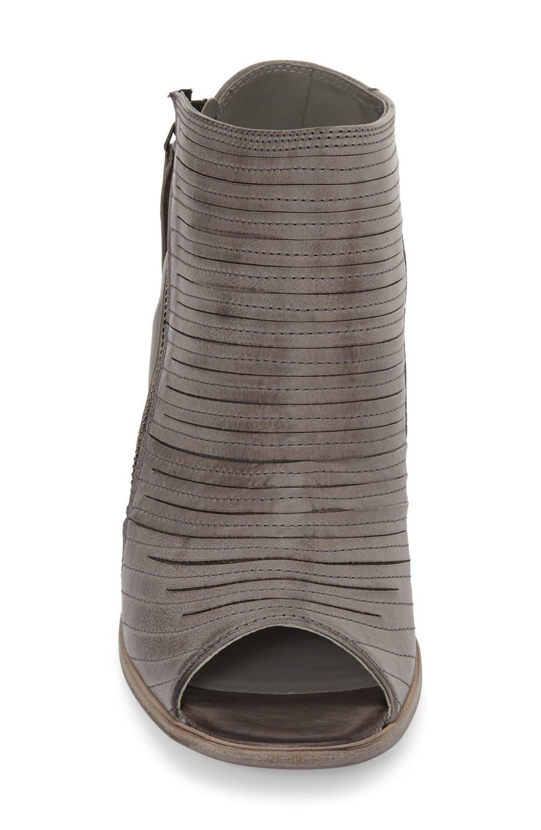 'Cayanne' Leather Peep Toe Sandal,                             Alternate thumbnail 34, color,