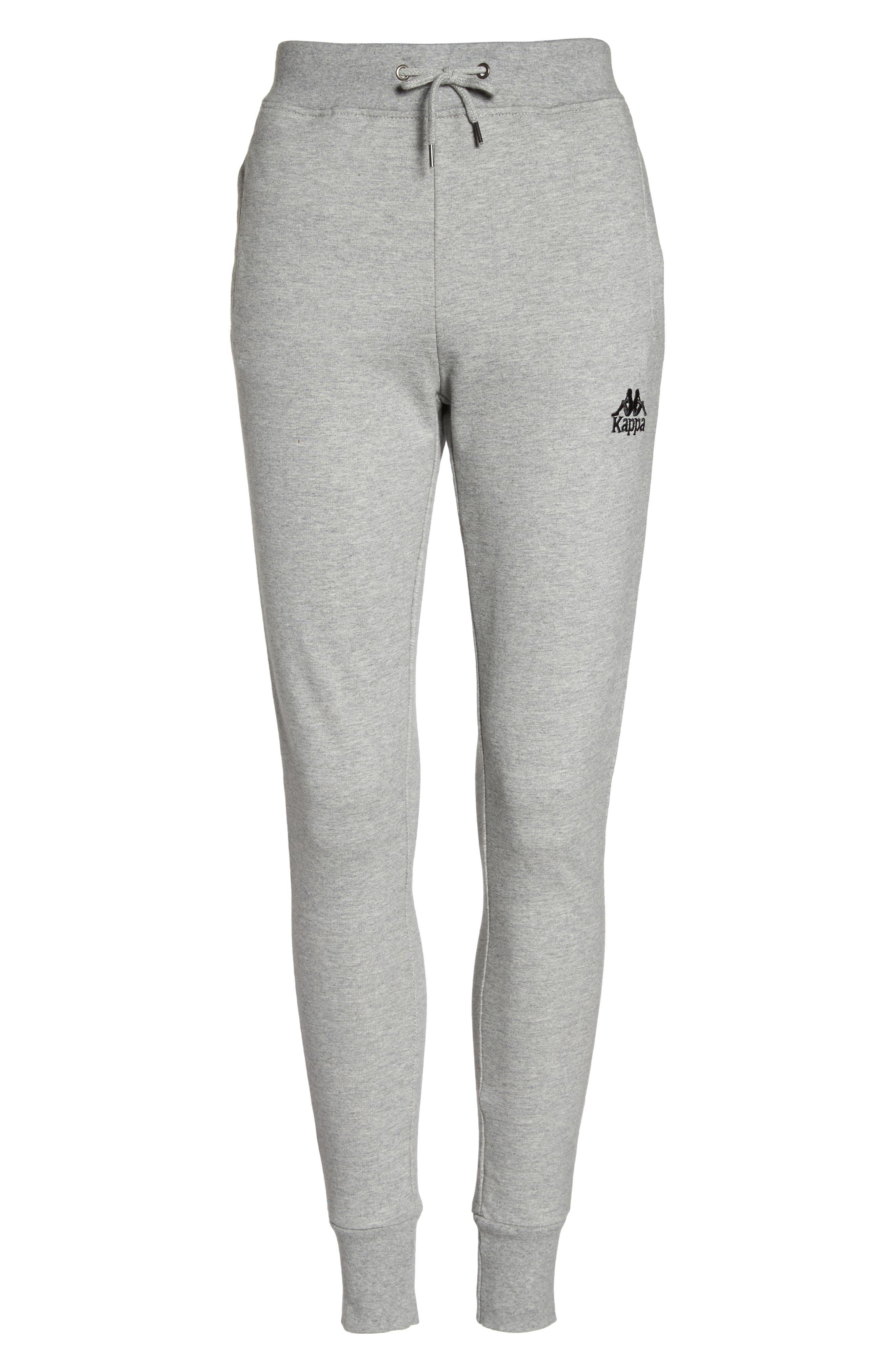 Authentic Cresta Slim Fit Sweatpants,                             Alternate thumbnail 7, color,