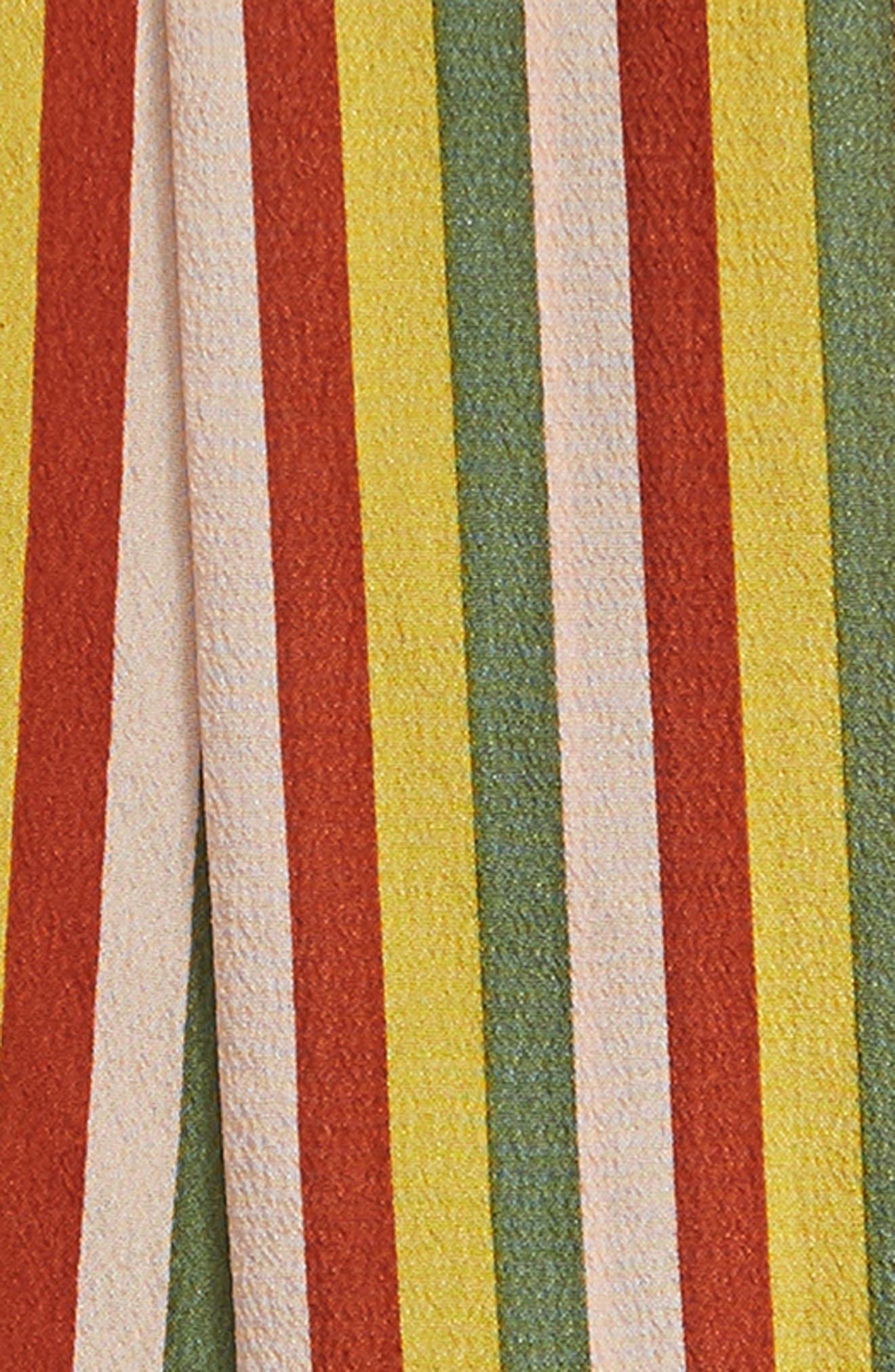 Silk Skinny Bandana,                             Alternate thumbnail 4, color,                             300