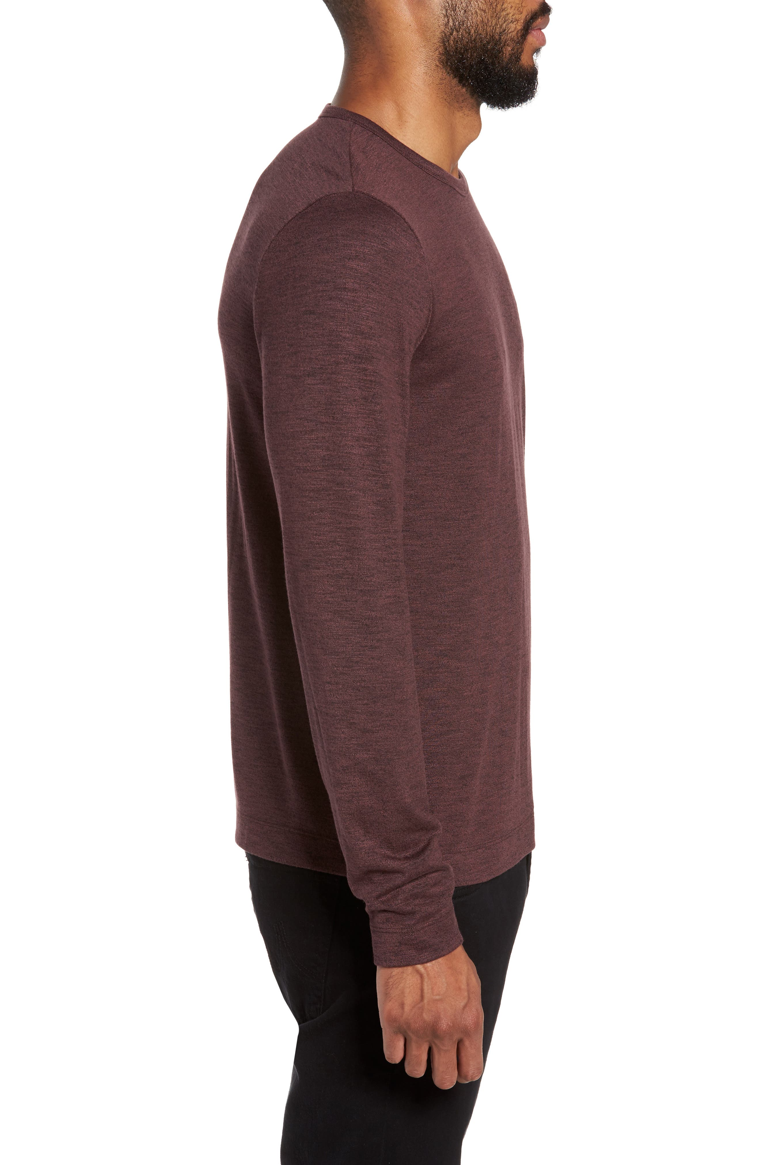 Long Sleeve T-Shirt,                             Alternate thumbnail 20, color,
