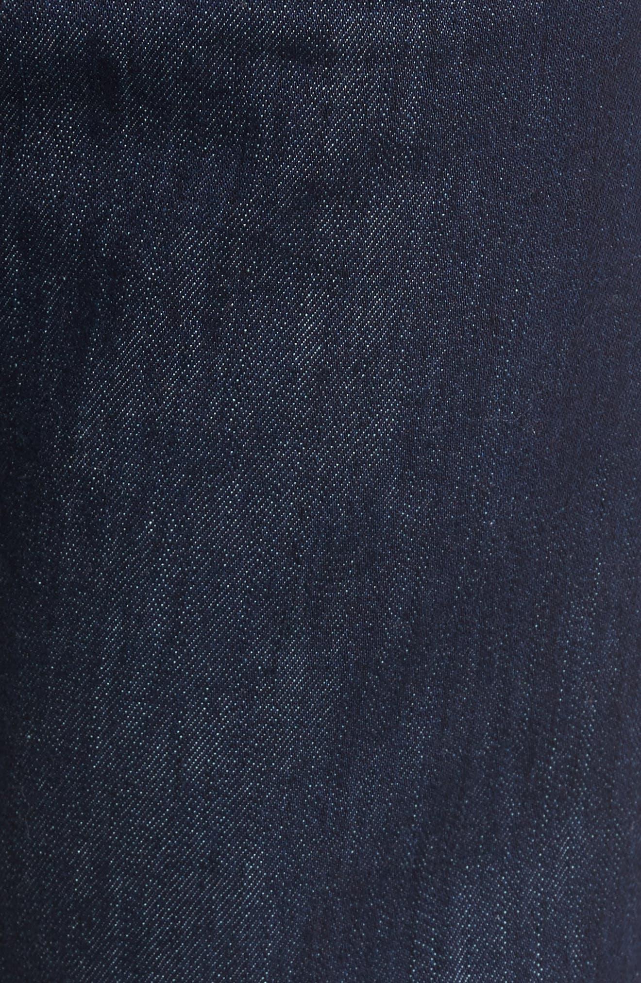 Jones Slim Fit Jeans,                             Alternate thumbnail 5, color,                             418
