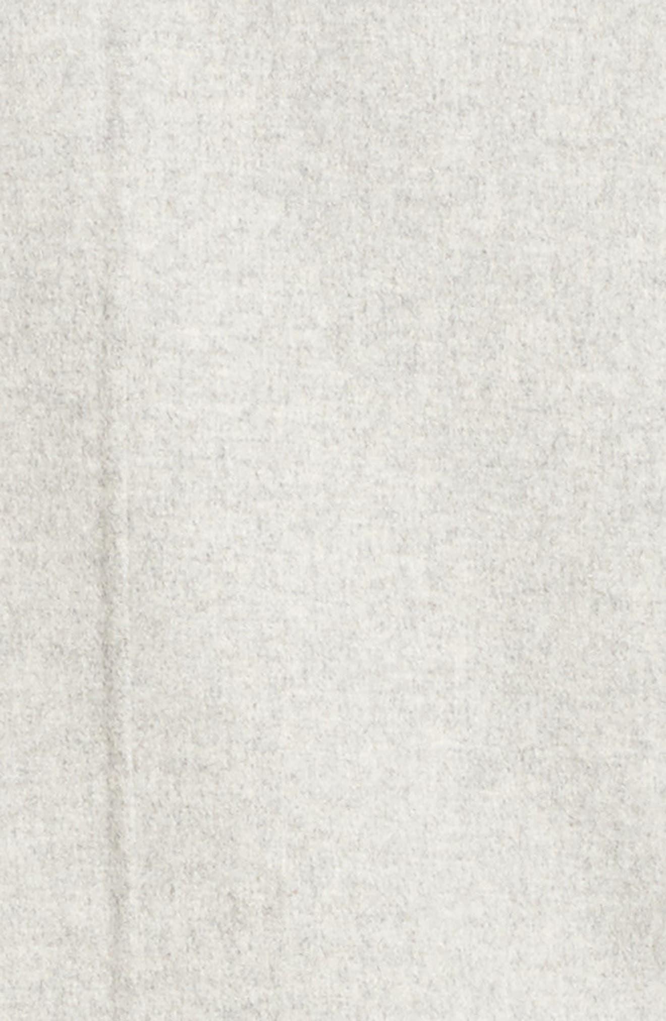 LAMARQUE,                             Clean Cocoon Peacoat,                             Alternate thumbnail 6, color,                             050