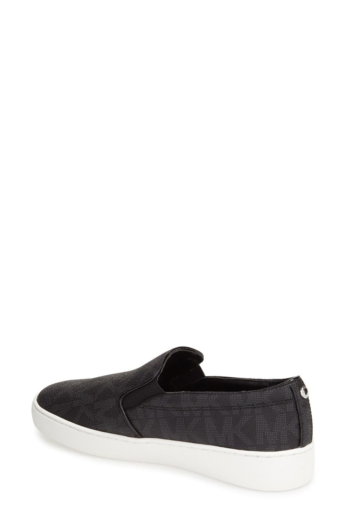 Keaton Slip-On Sneaker,                             Alternate thumbnail 64, color,