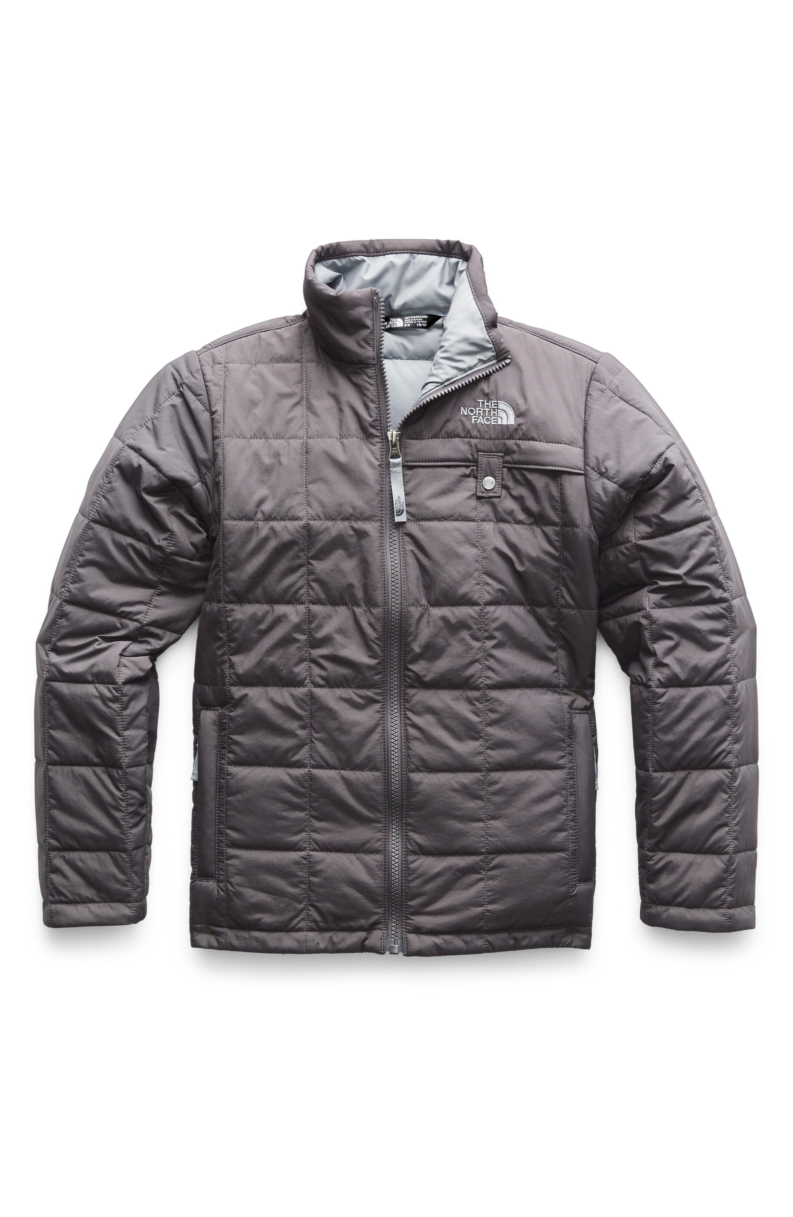 THE NORTH FACE Harway Heatseaker<sup>™</sup> Jacket, Main, color, 022