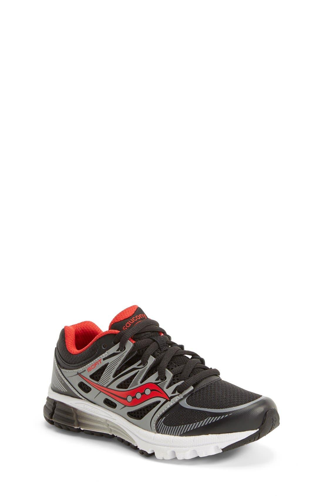 'Zealot' Athletic Shoe,                             Main thumbnail 1, color,                             013