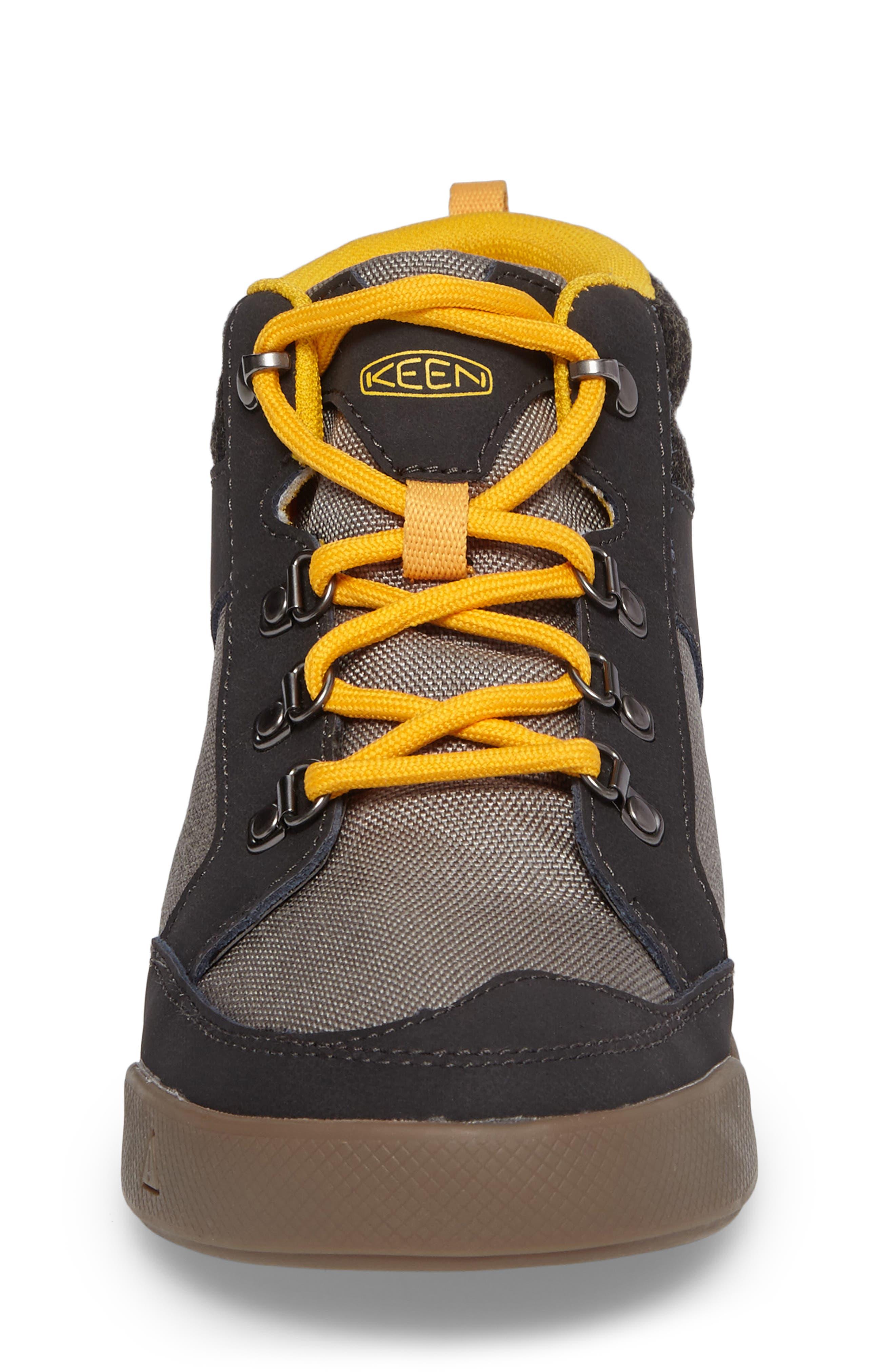 Encanto Wesley II High Top Sneaker,                             Alternate thumbnail 8, color,