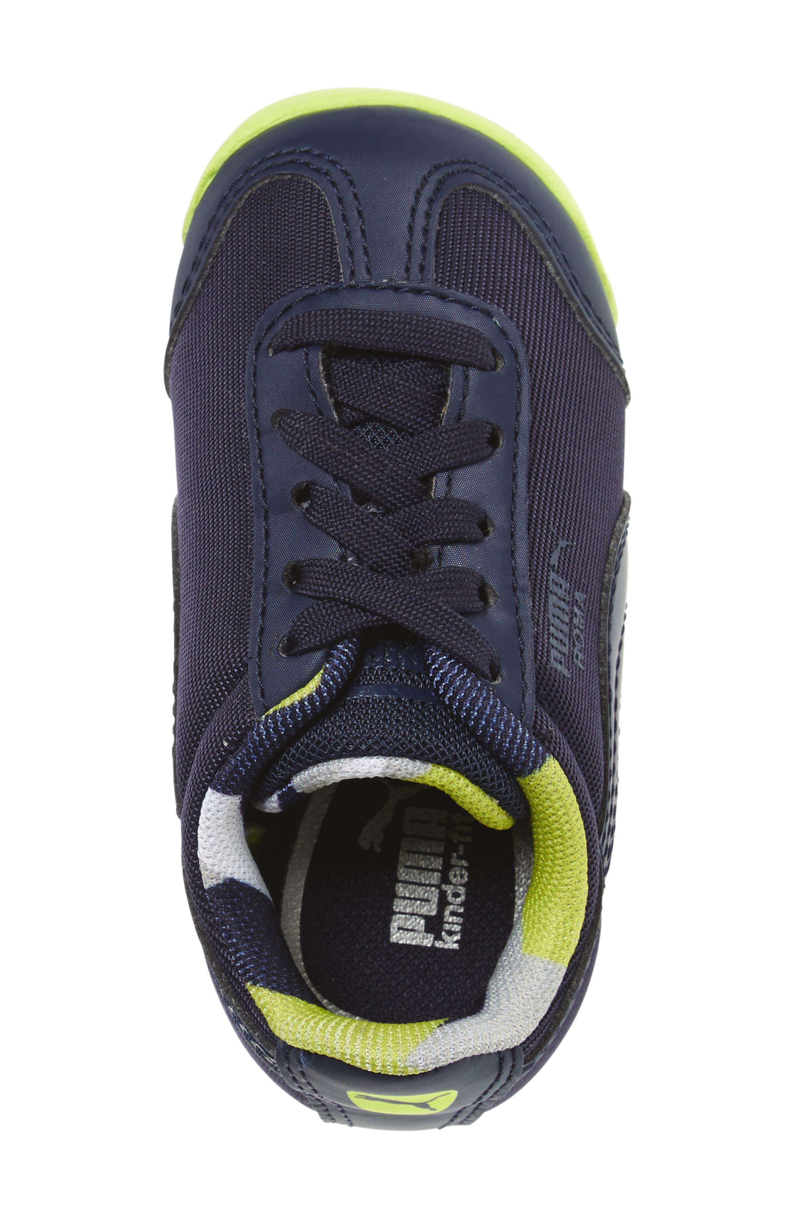 Roma Basic Sneaker,                             Alternate thumbnail 6, color,
