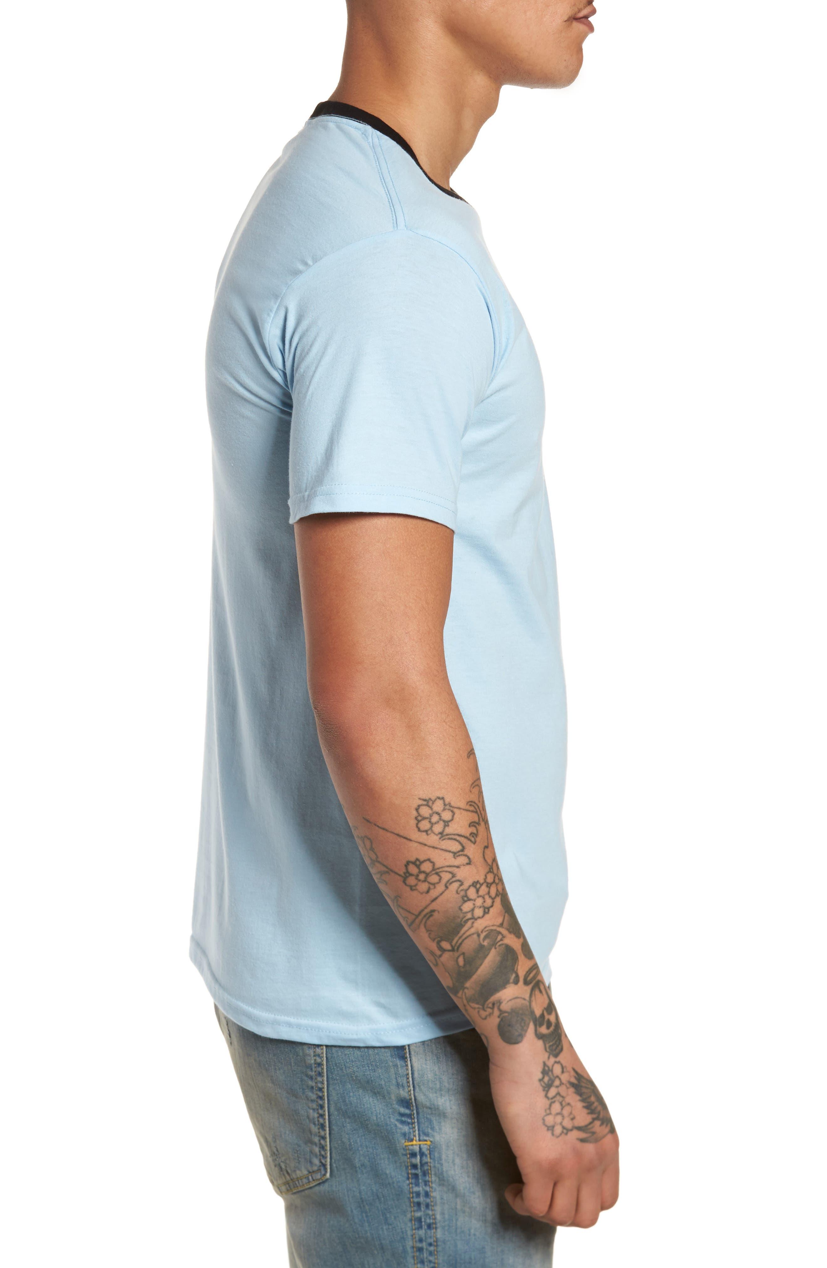 Arrow Premium T-Shirt,                             Alternate thumbnail 3, color,