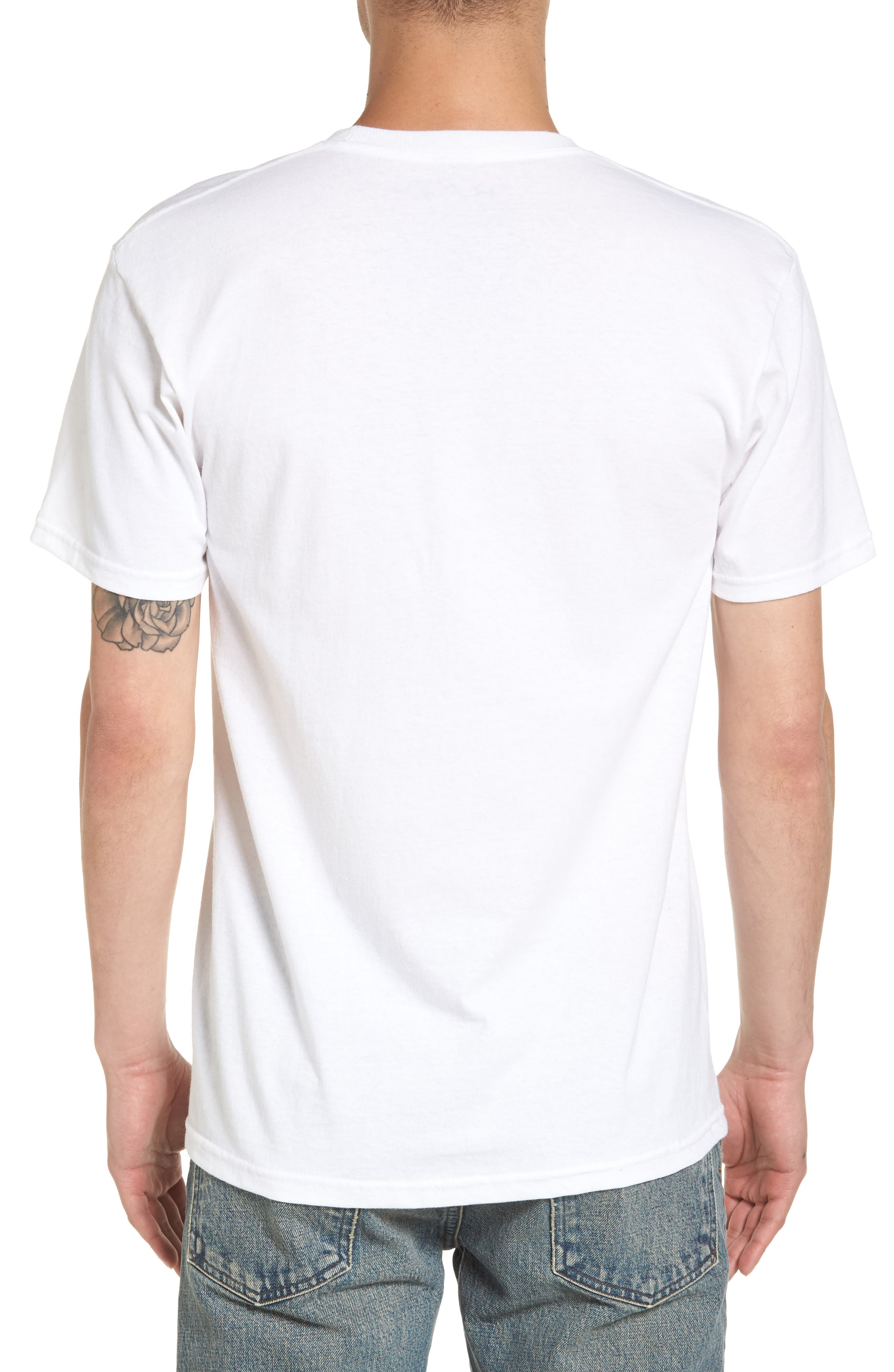 Graphic T-Shirt,                             Alternate thumbnail 48, color,