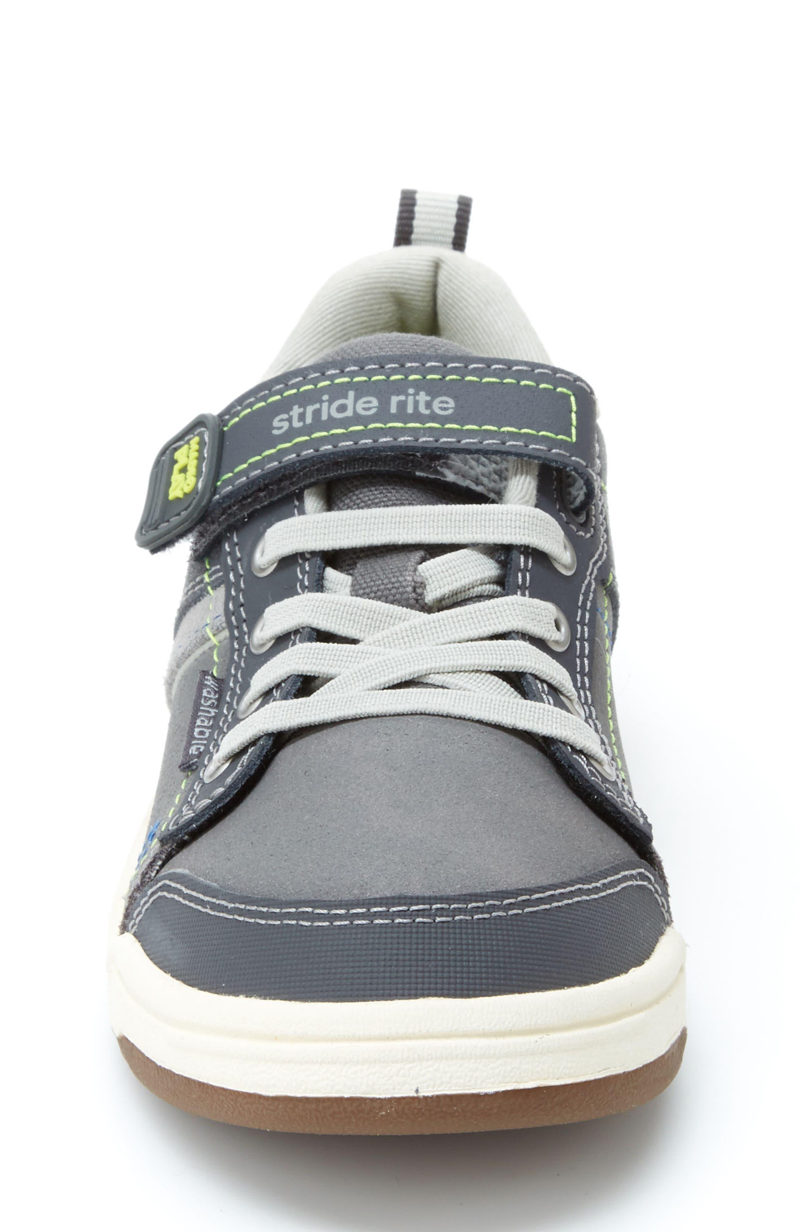 'Made 2 Play<sup>®</sup> Caleb' Sneaker,                             Alternate thumbnail 7, color,