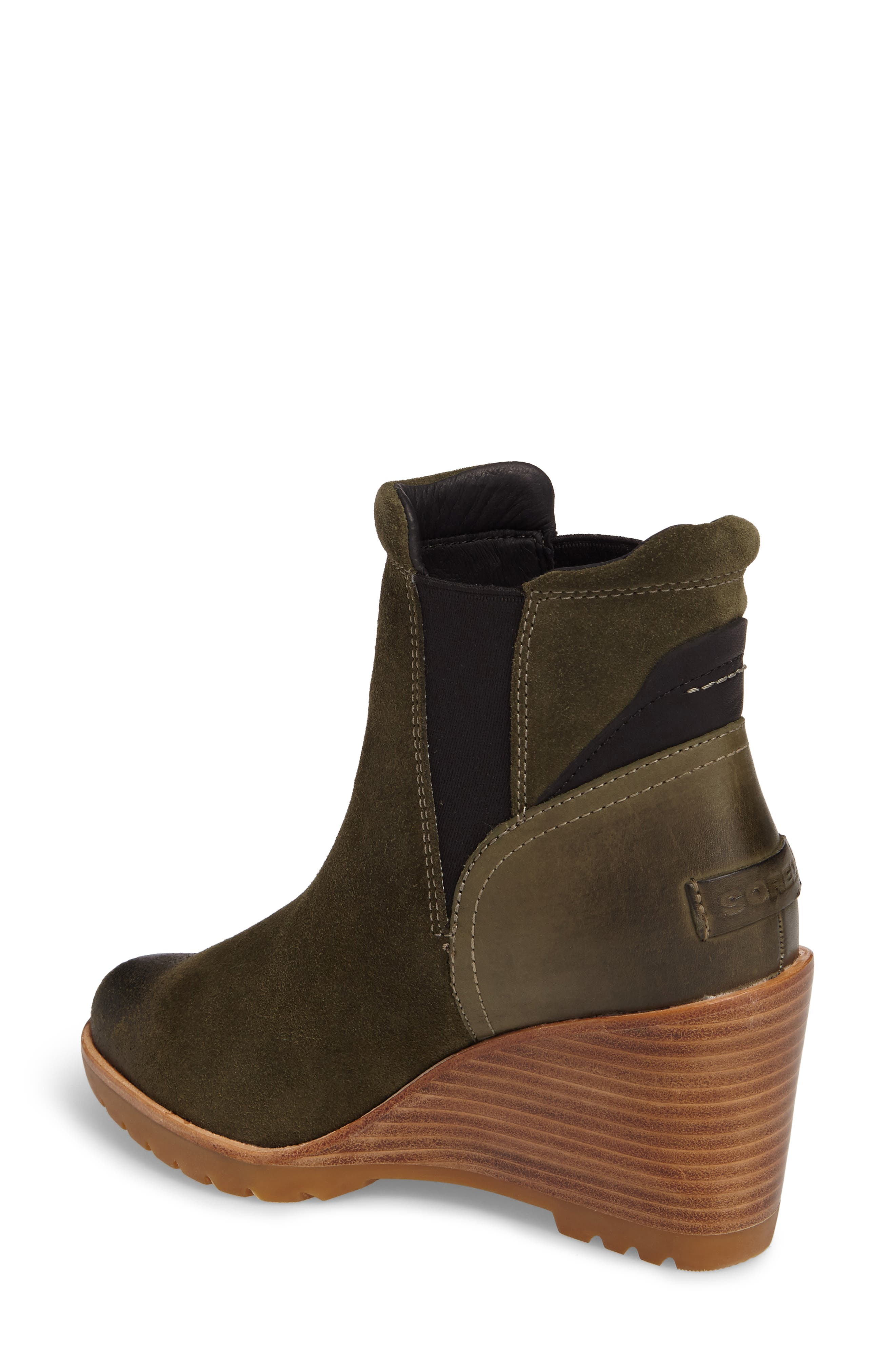After Hours Chelsea Boot,                             Alternate thumbnail 10, color,