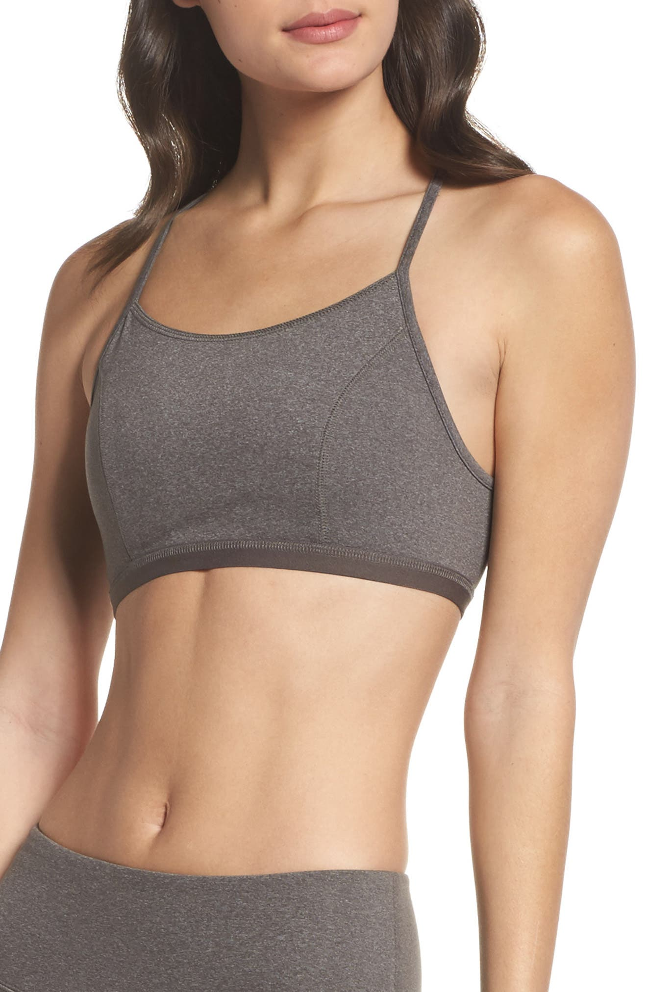 Free People Vision Strappy Bra,                         Main,                         color,