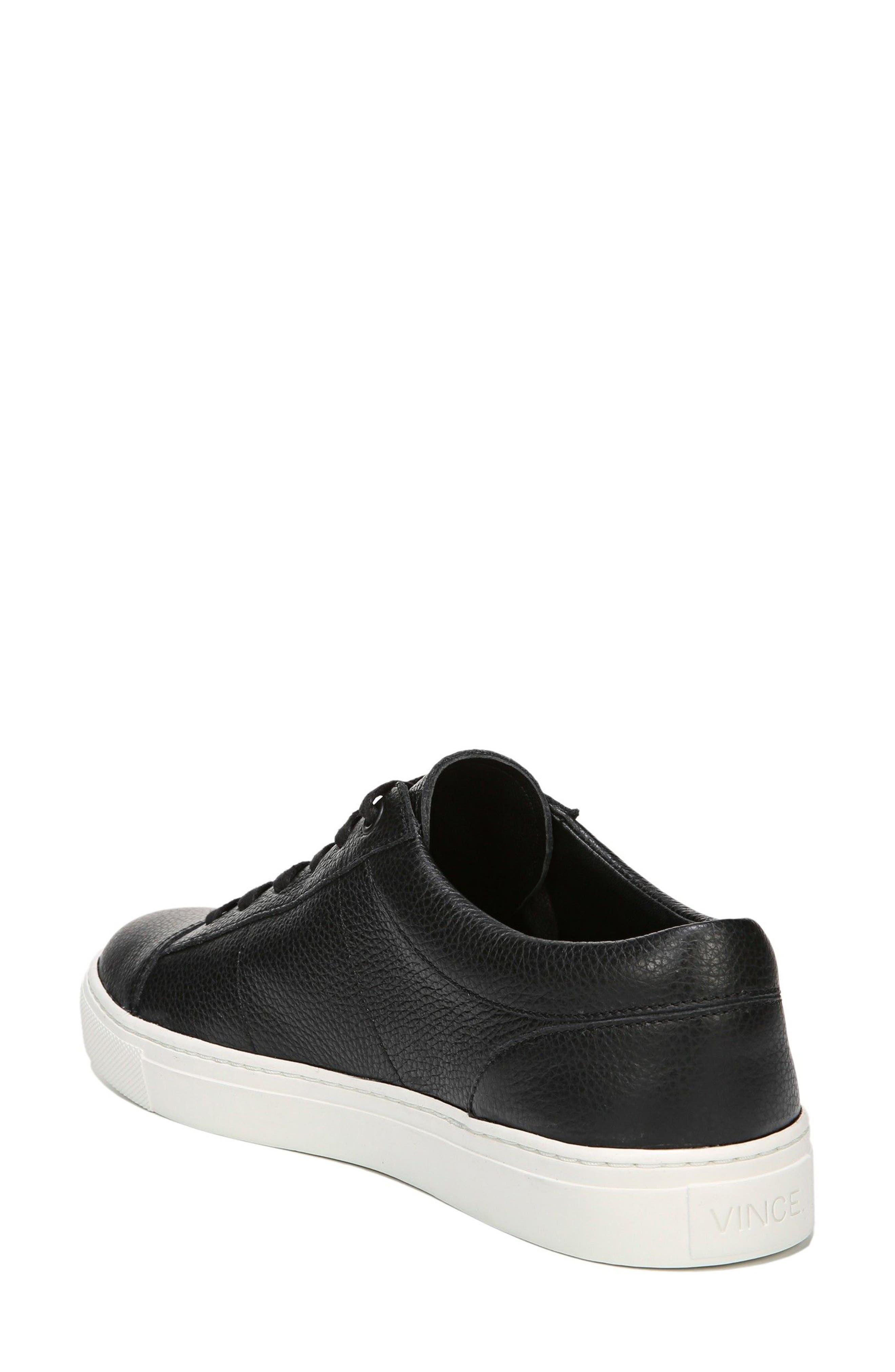 Afton Sneaker,                             Alternate thumbnail 2, color,                             001