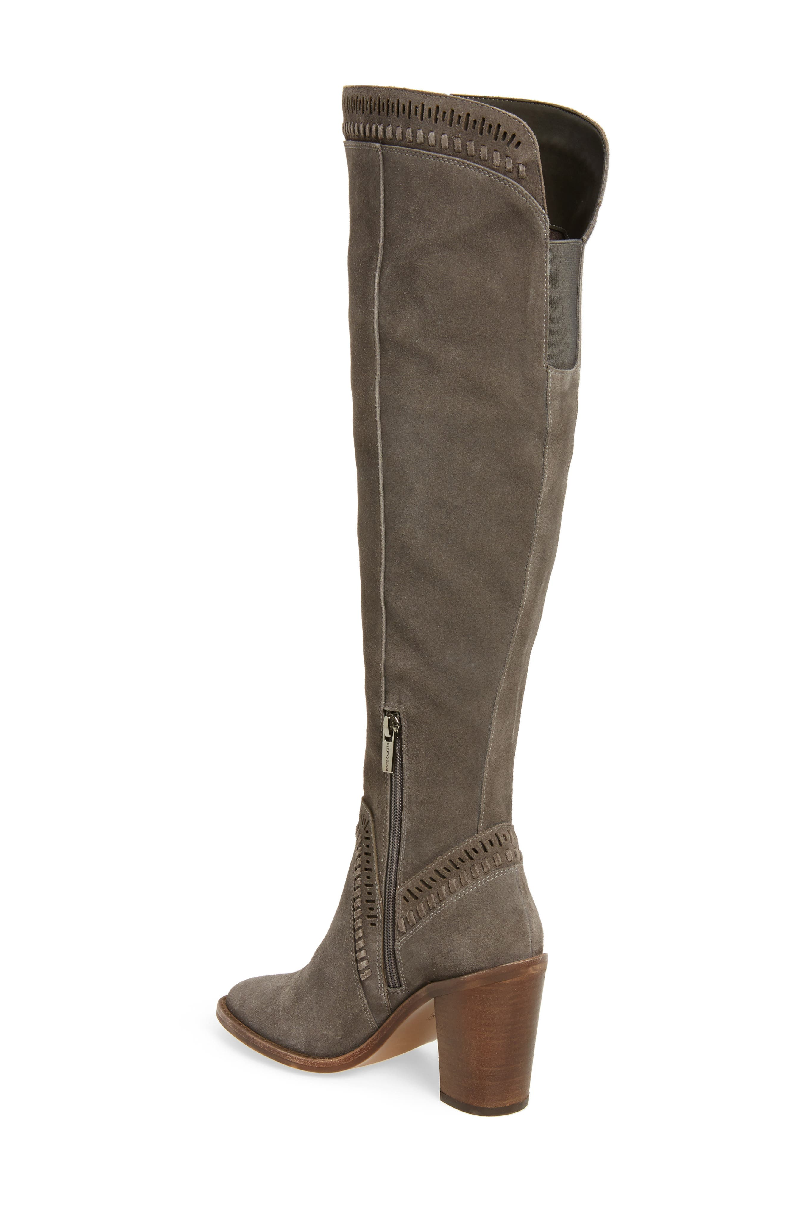 Madolee Over the Knee Boot,                             Alternate thumbnail 6, color,