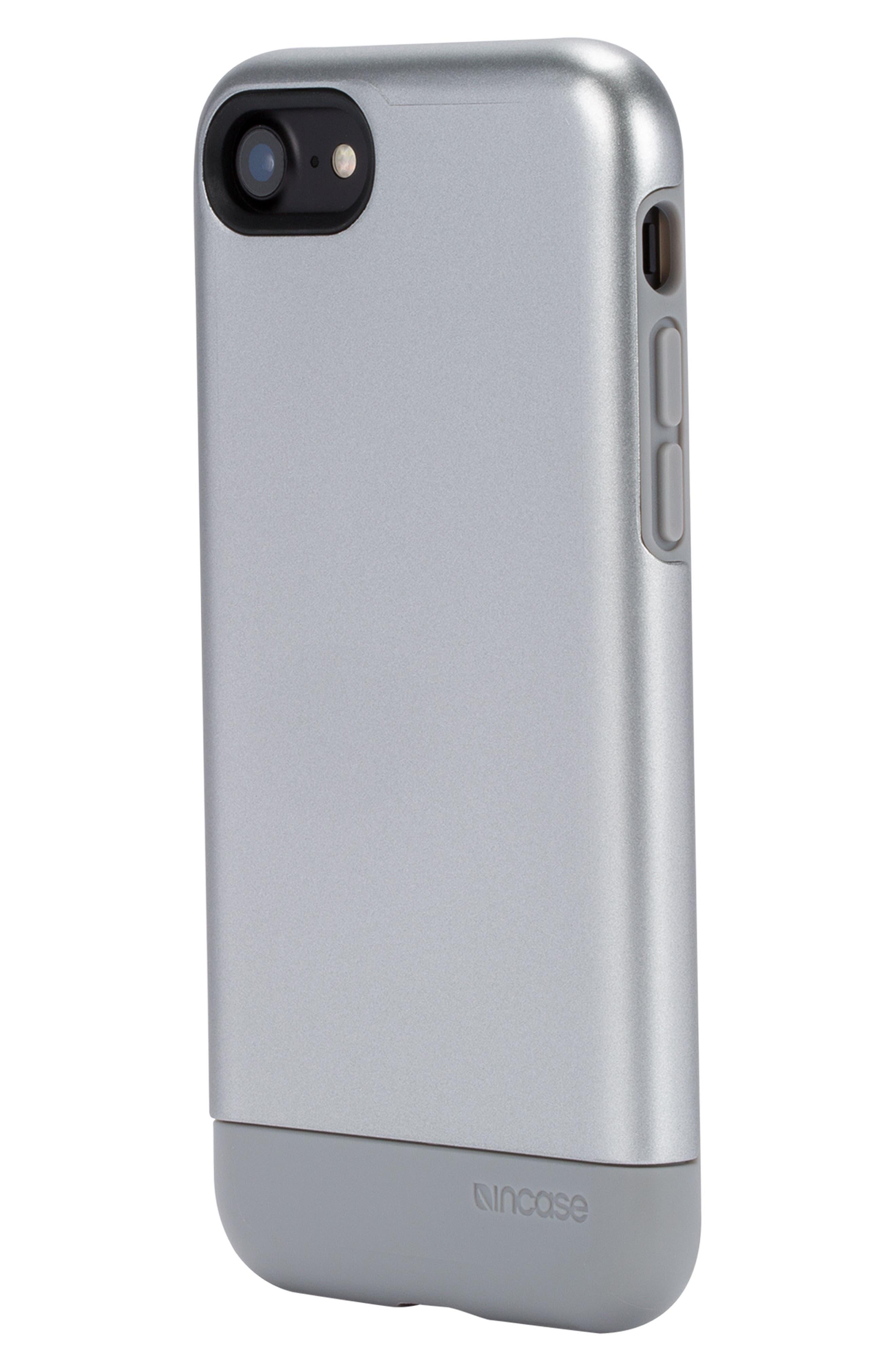 Dual Snap iPhone 7/8 Case,                             Alternate thumbnail 13, color,