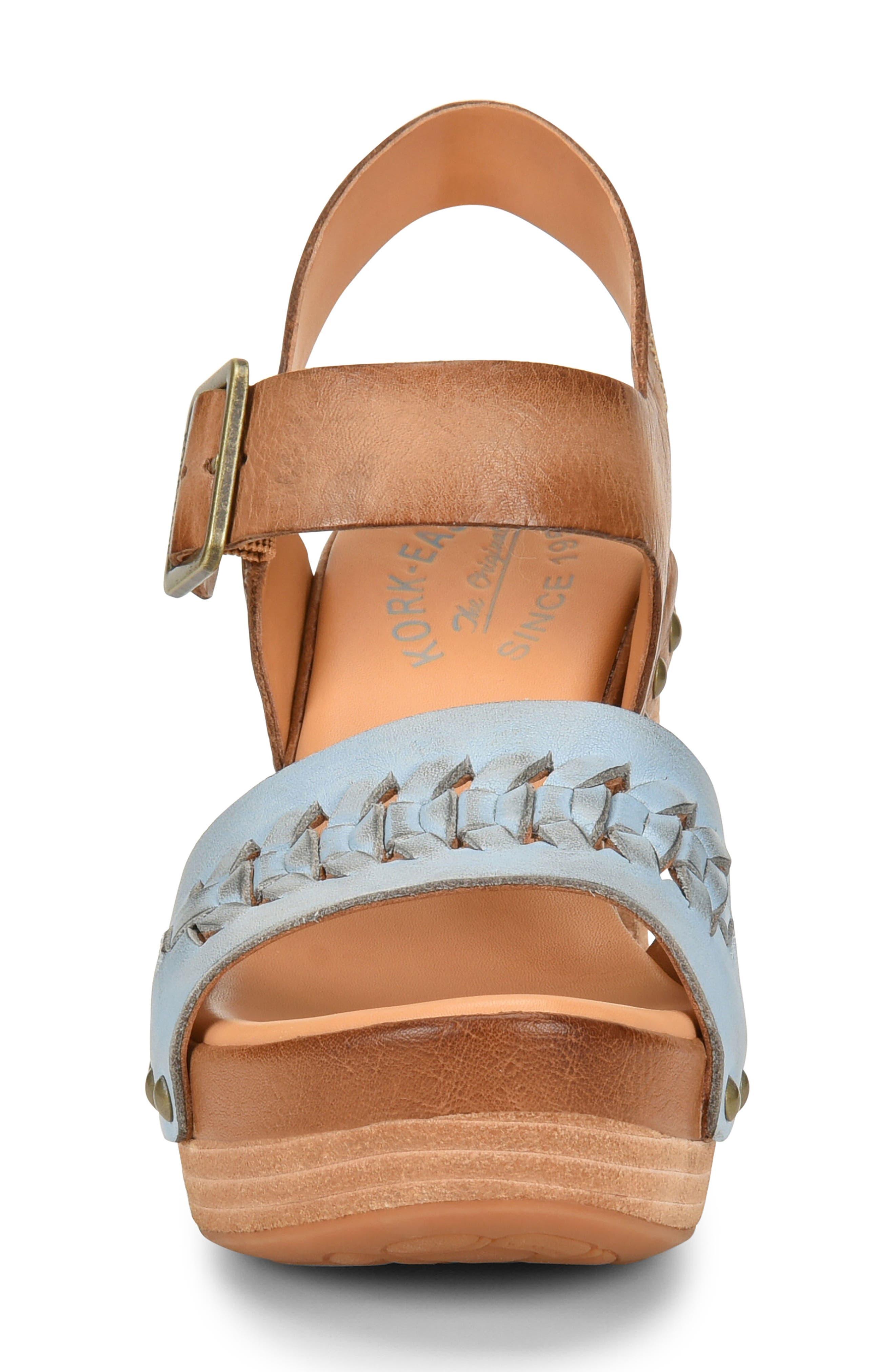 Pasilla Platform Sandal,                             Alternate thumbnail 15, color,