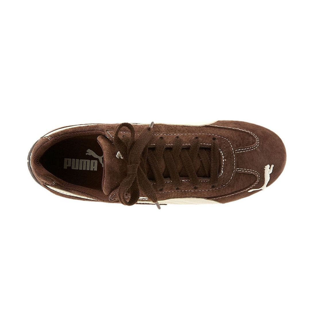 'Speed Cat' Sneaker,                             Alternate thumbnail 2, color,                             BNW