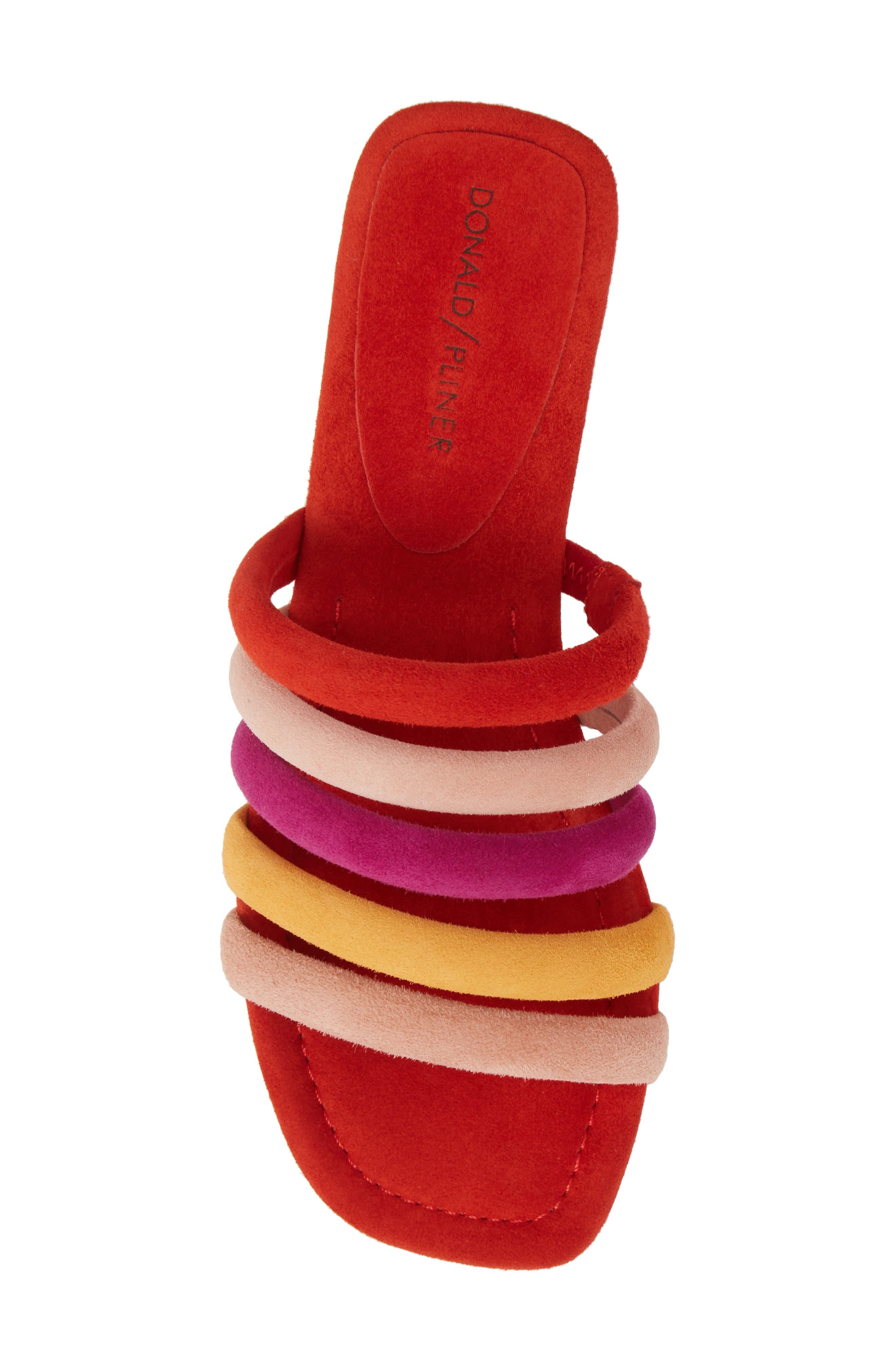 Kip Slide Sandal,                             Alternate thumbnail 14, color,