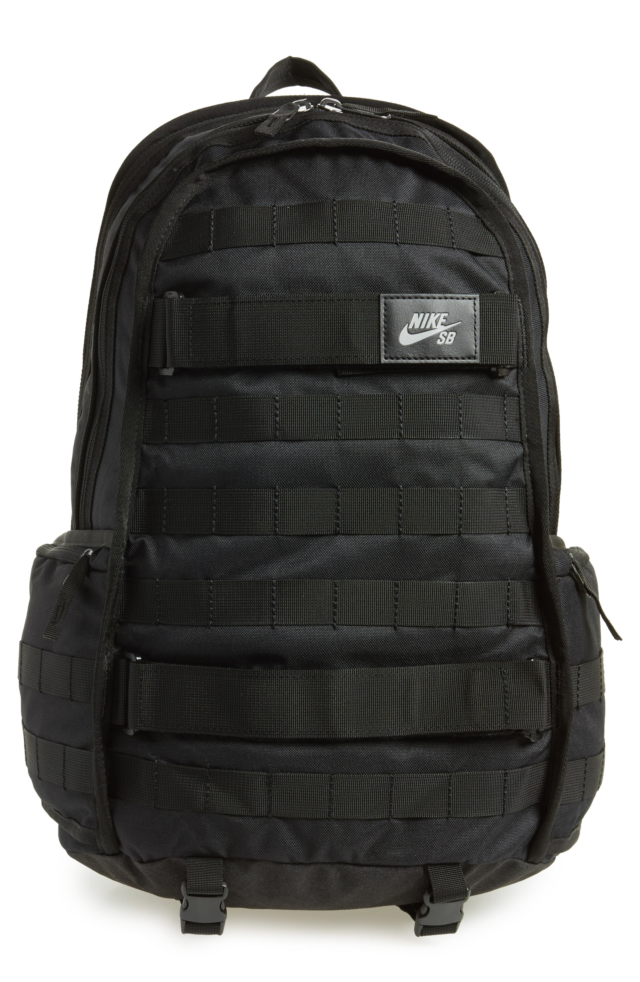 Nike Sb Rpm Backpack - Black