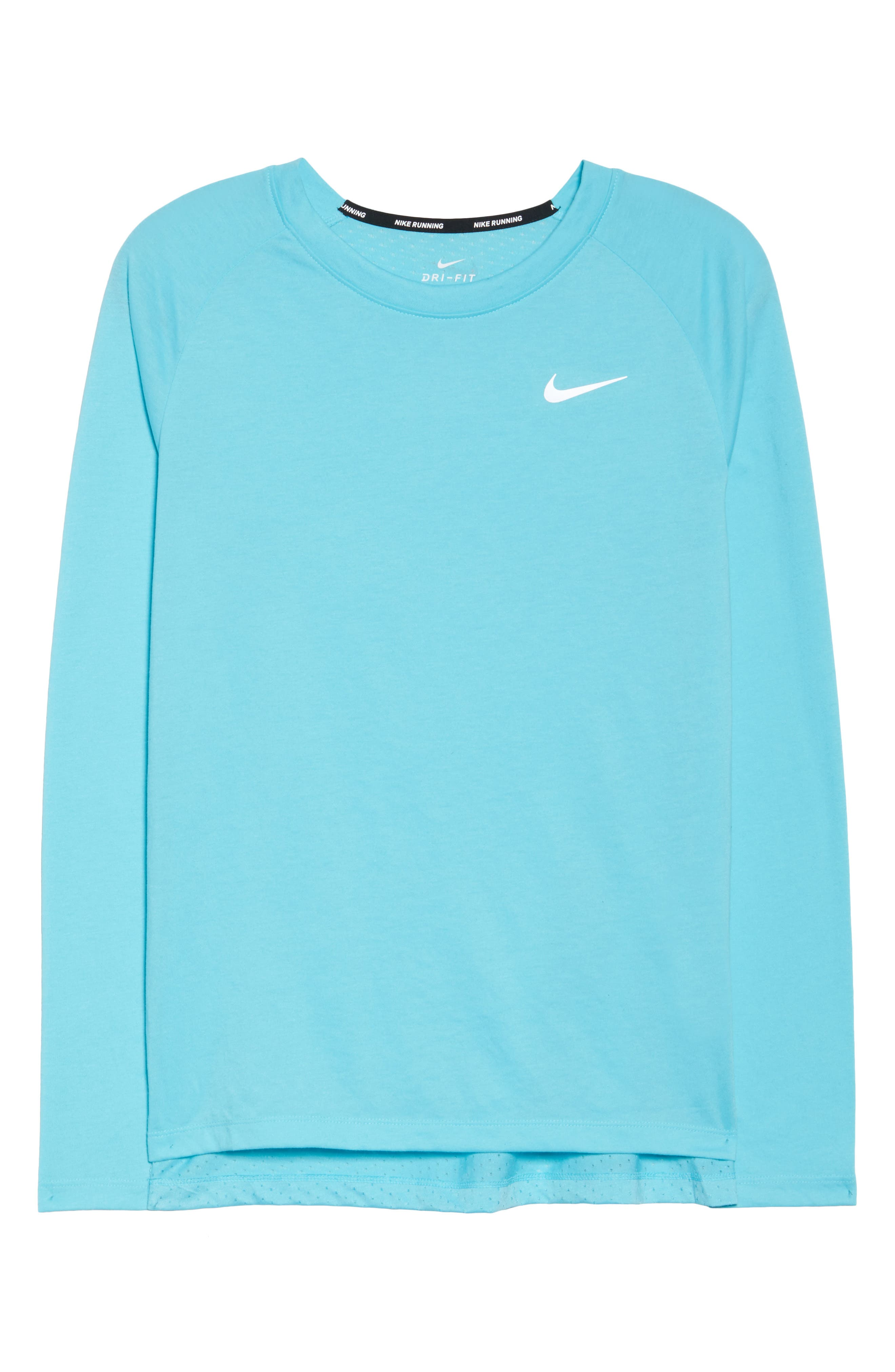 Breathe Tailwind Running Top,                             Alternate thumbnail 13, color,
