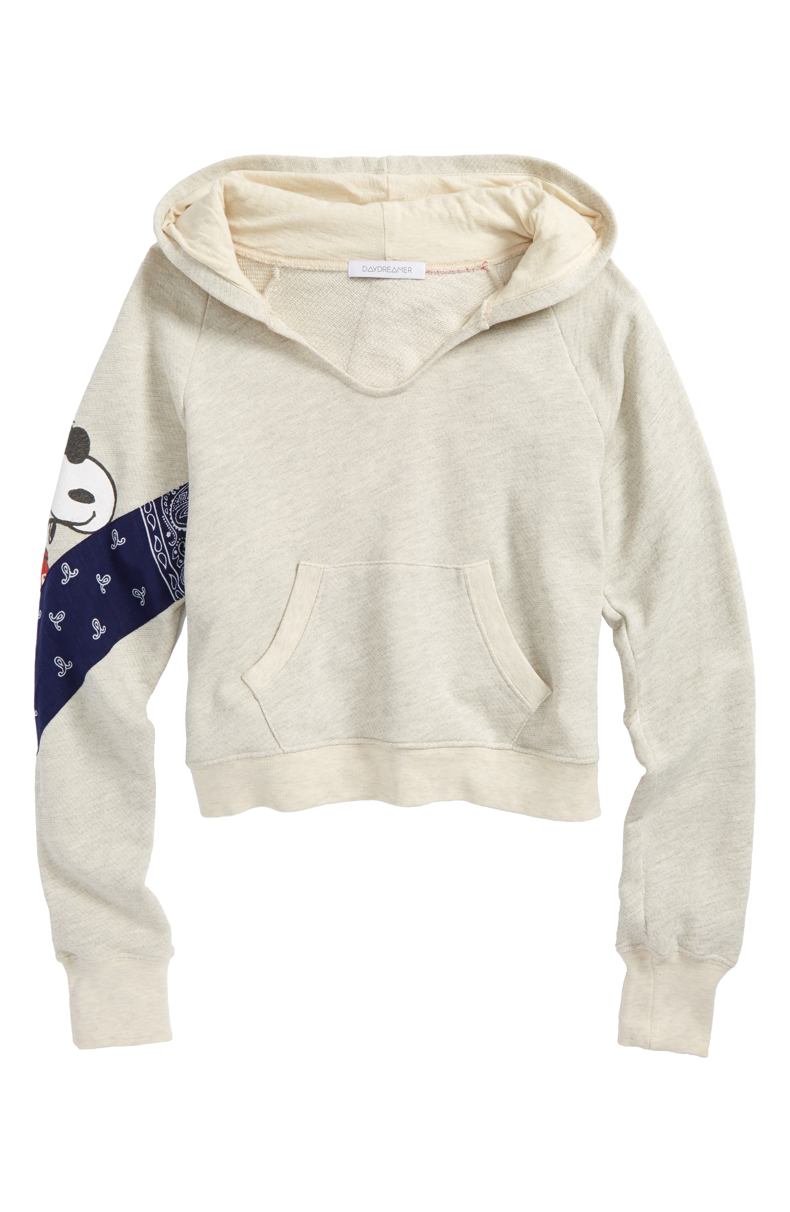 Joe Cool Hoodie,                             Alternate thumbnail 6, color,                             TAN