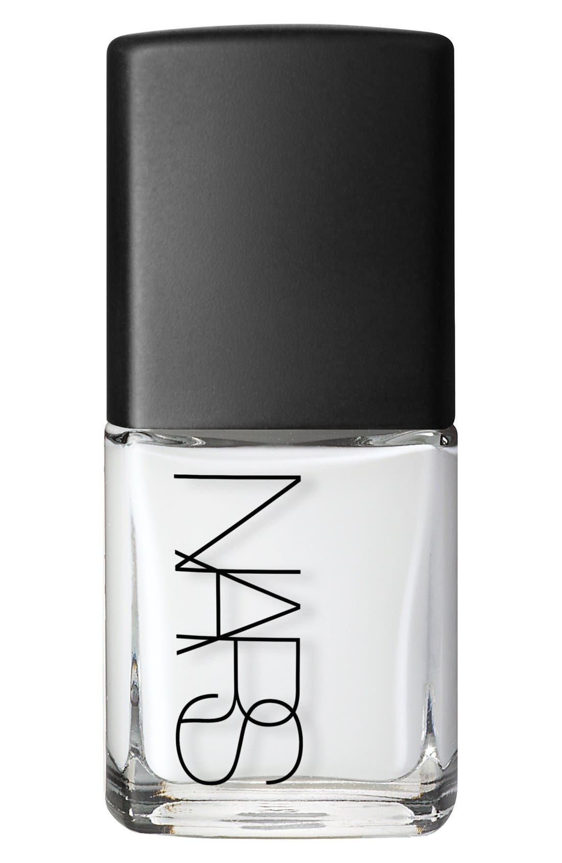 Iconic Color Nail Polish,                         Main,                         color, ECUME